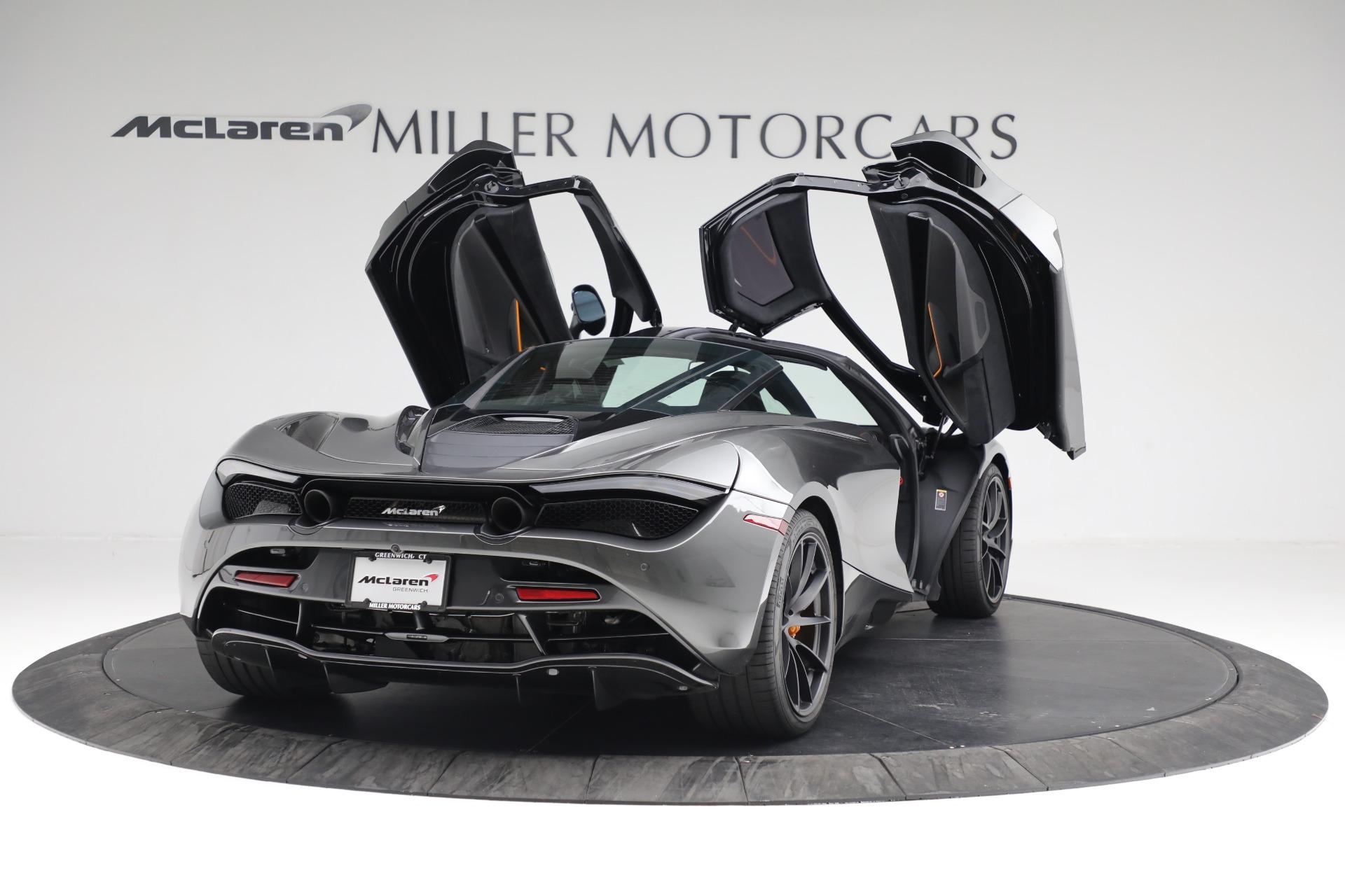 New 2019 McLaren 720S Coupe For Sale In Westport, CT 3025_p18