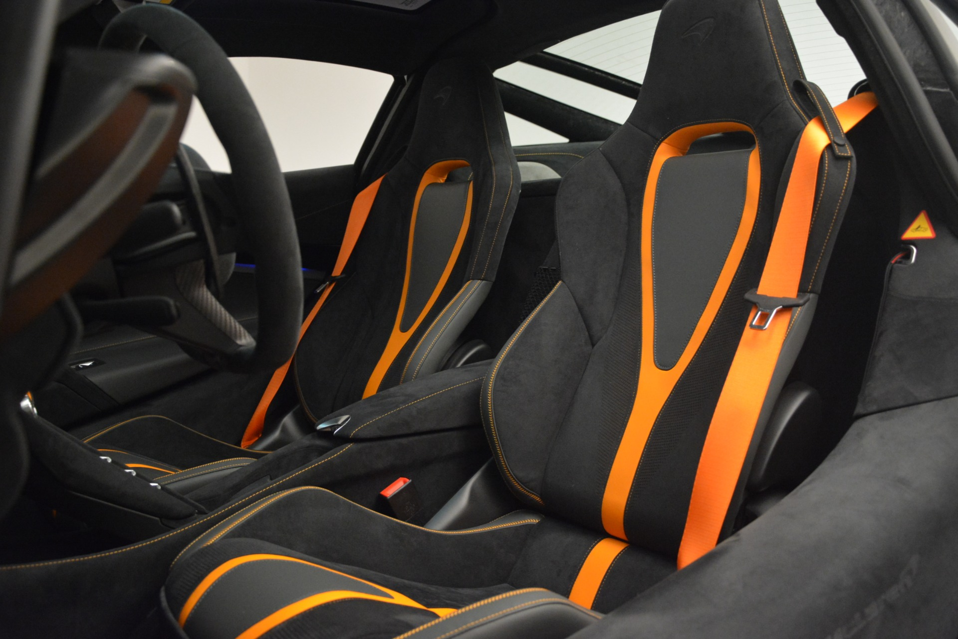 New 2019 McLaren 720S Coupe For Sale In Westport, CT 3025_p20