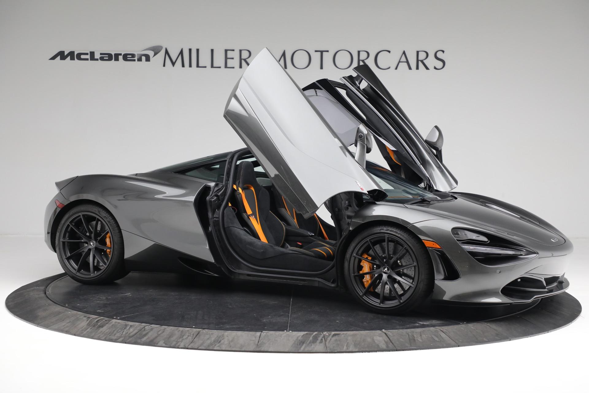 New 2019 McLaren 720S Coupe For Sale In Westport, CT 3025_p21
