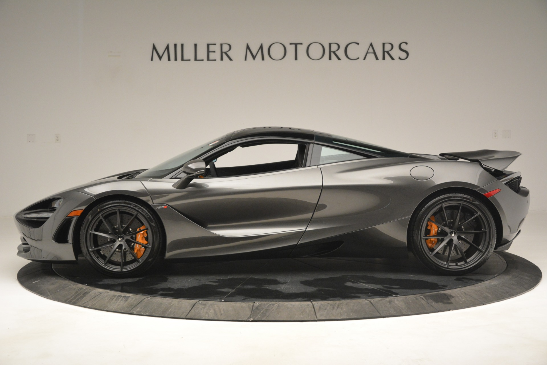 New 2019 McLaren 720S Coupe For Sale In Westport, CT 3025_p3