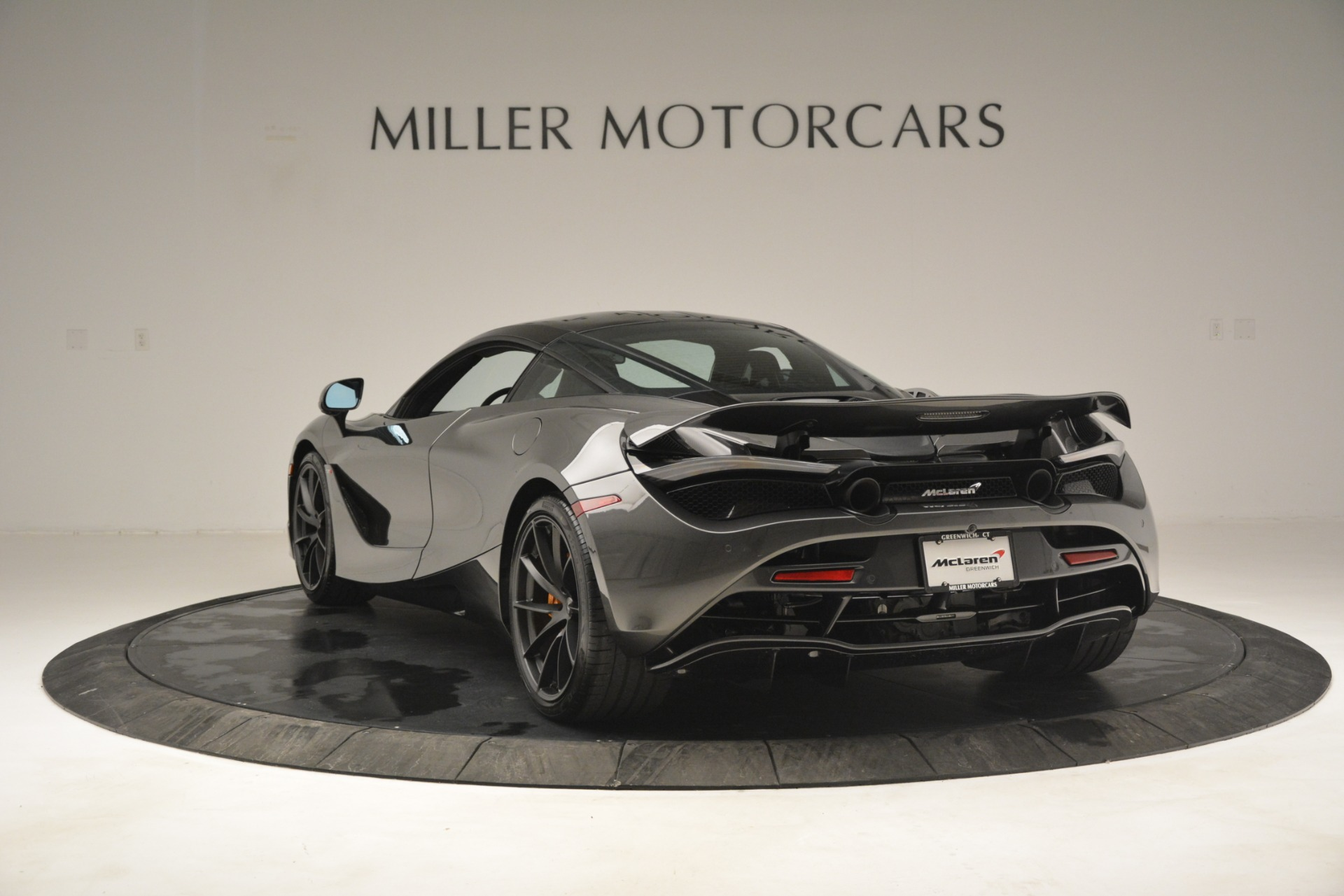 New 2019 McLaren 720S Coupe For Sale In Westport, CT 3025_p5