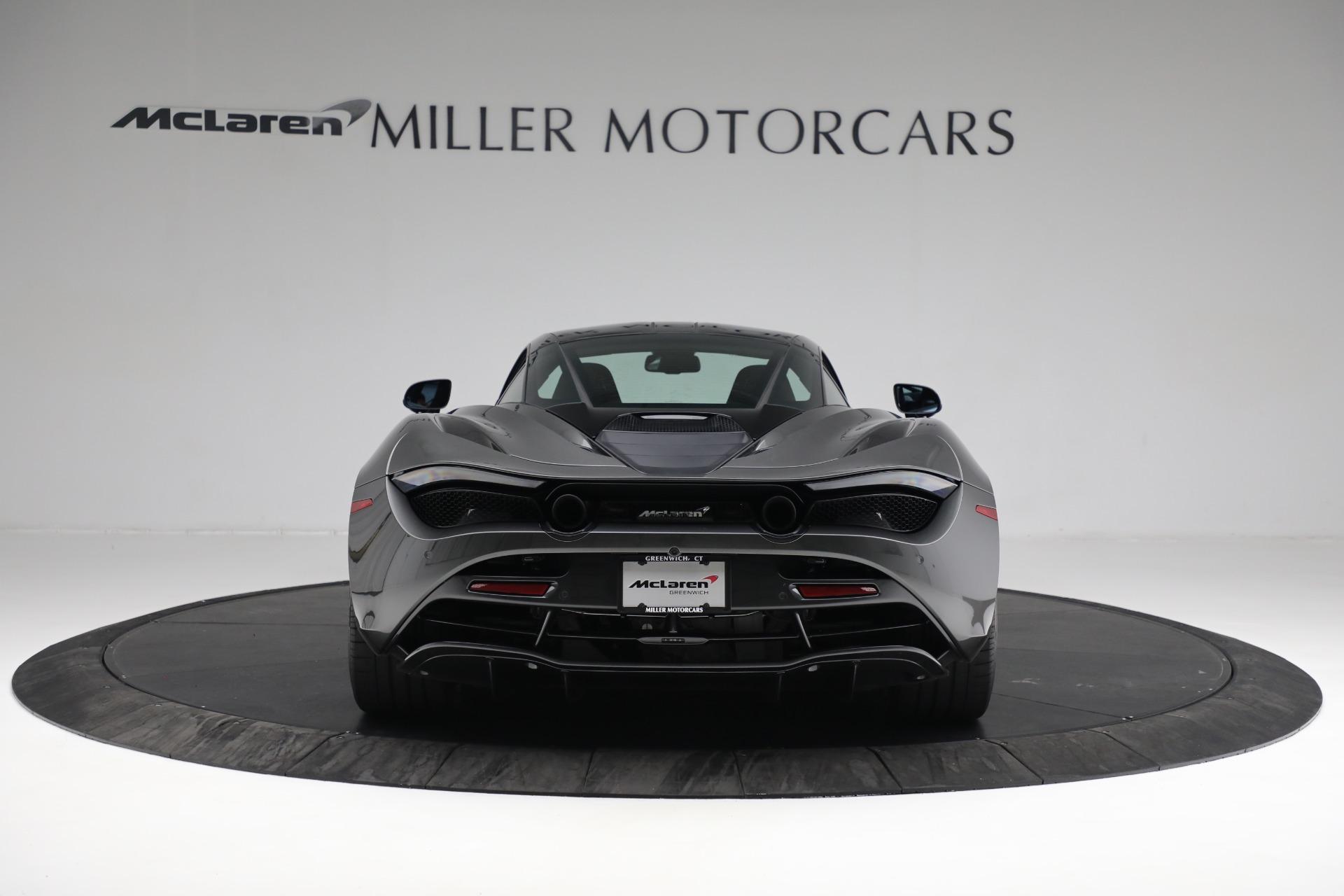 New 2019 McLaren 720S Coupe For Sale In Westport, CT 3025_p6