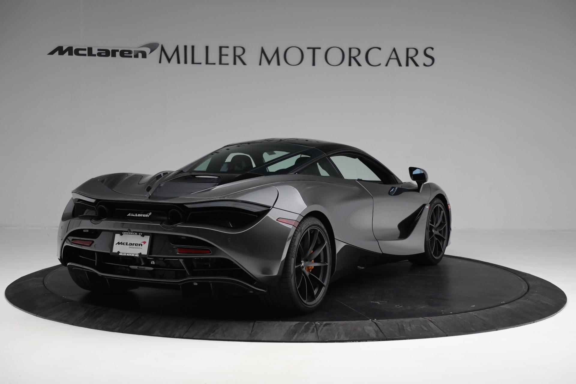 New 2019 McLaren 720S Coupe For Sale In Westport, CT 3025_p7