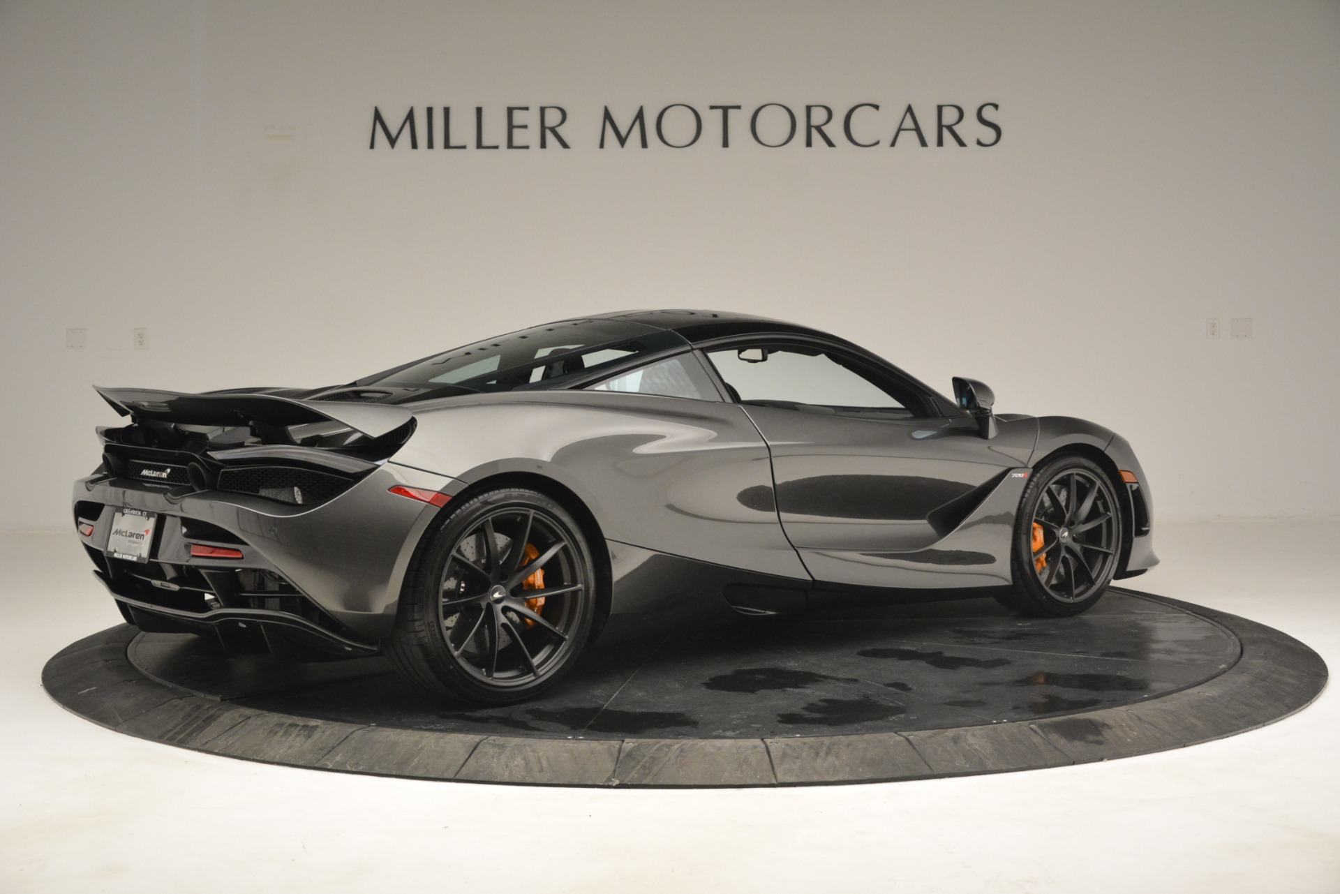New 2019 McLaren 720S Coupe For Sale In Westport, CT 3025_p8