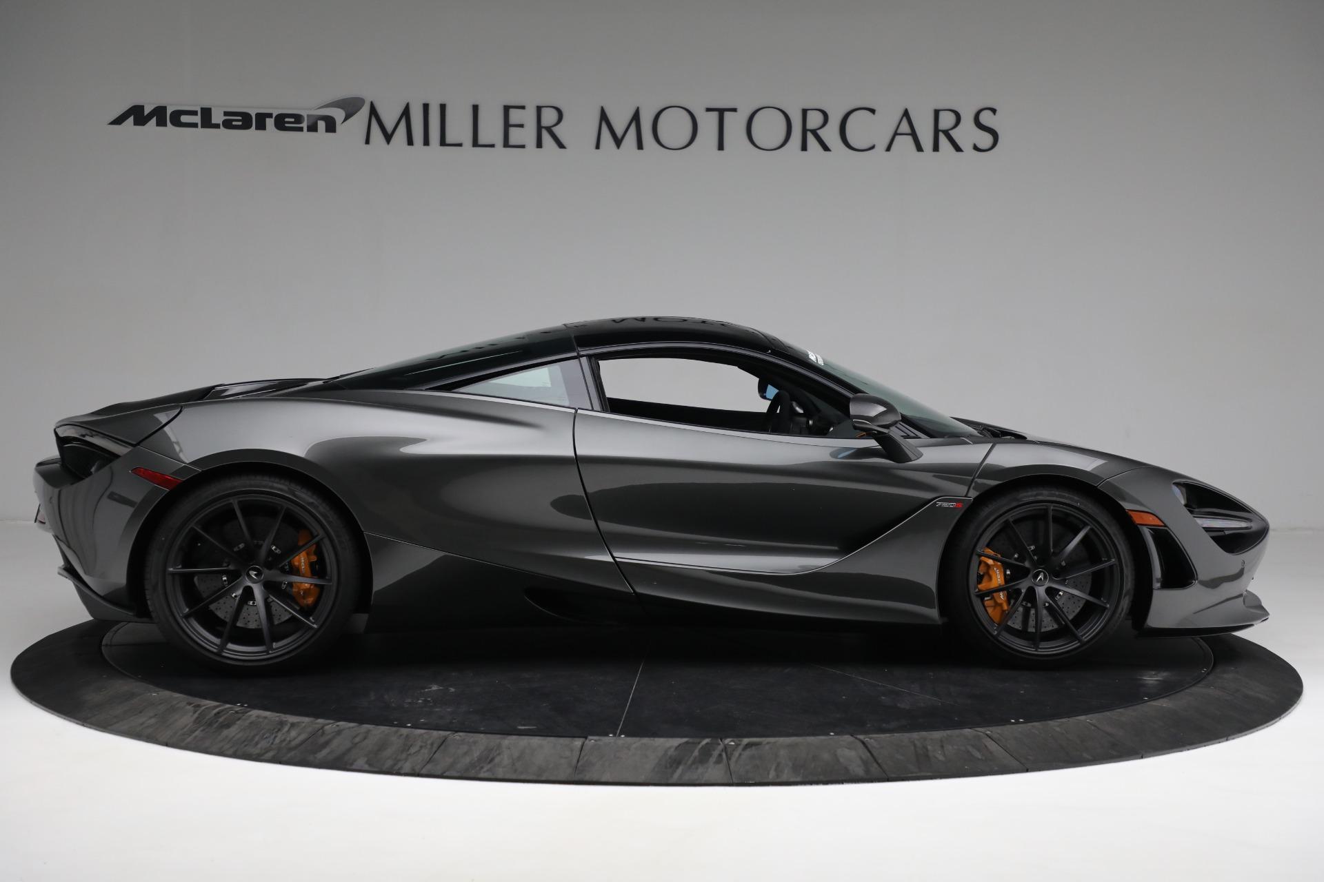 New 2019 McLaren 720S Coupe For Sale In Westport, CT 3025_p9
