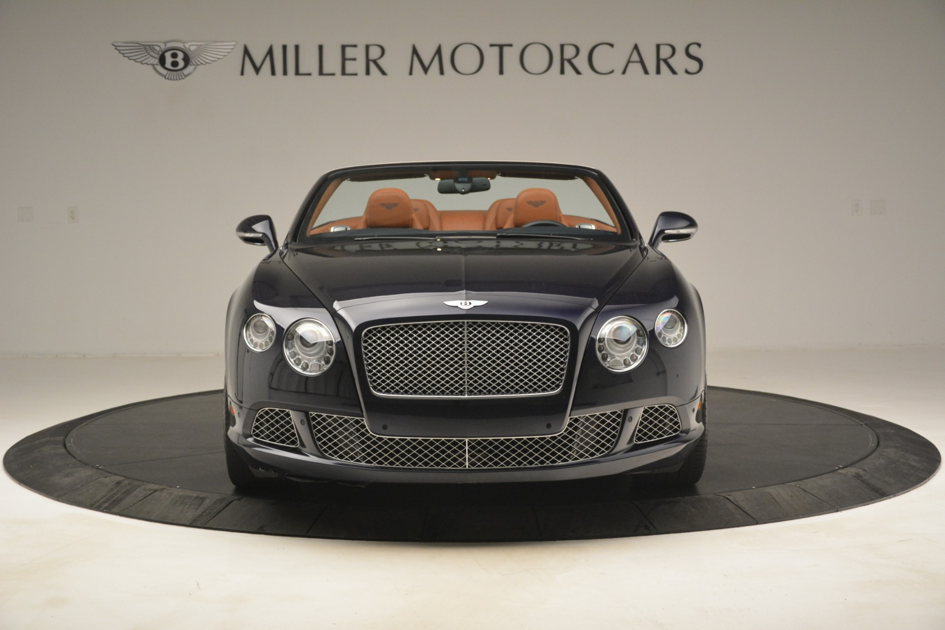 Used 2014 Bentley Continental GT Speed For Sale In Westport, CT 3026_p12