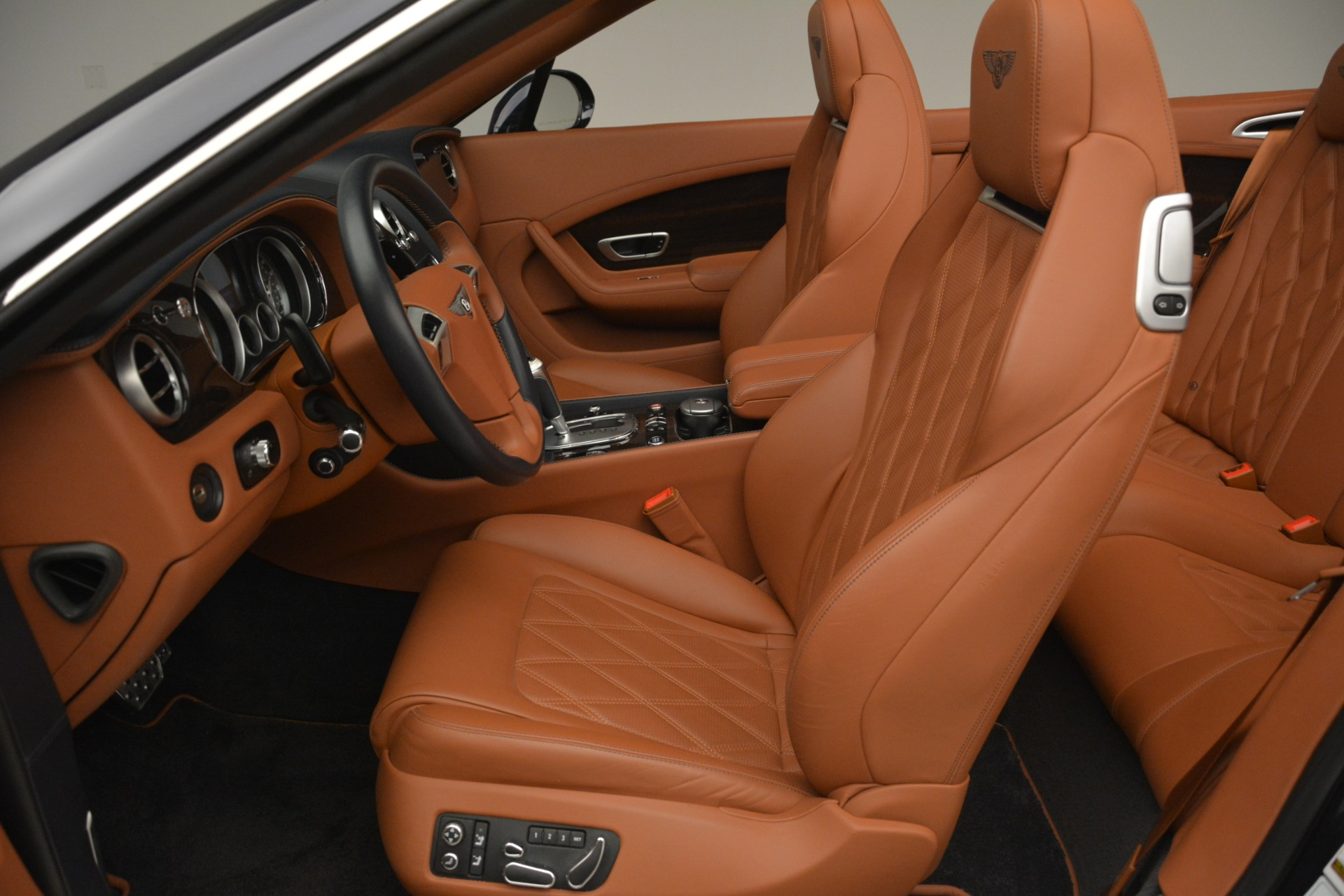 Used 2014 Bentley Continental GT Speed For Sale In Westport, CT 3026_p22