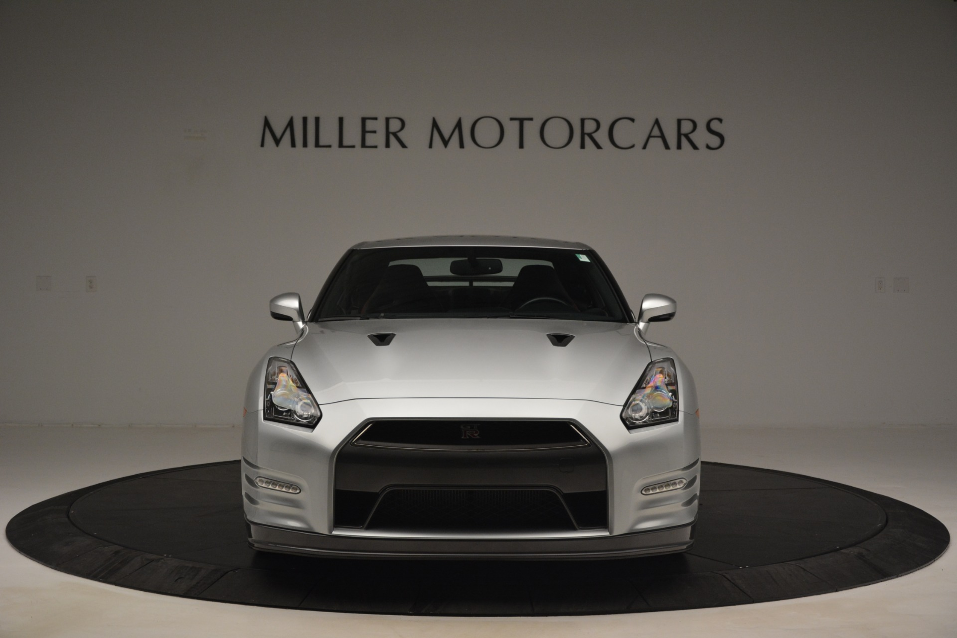 Used 2013 Nissan GT-R Black Edition For Sale In Westport, CT 3028_p12