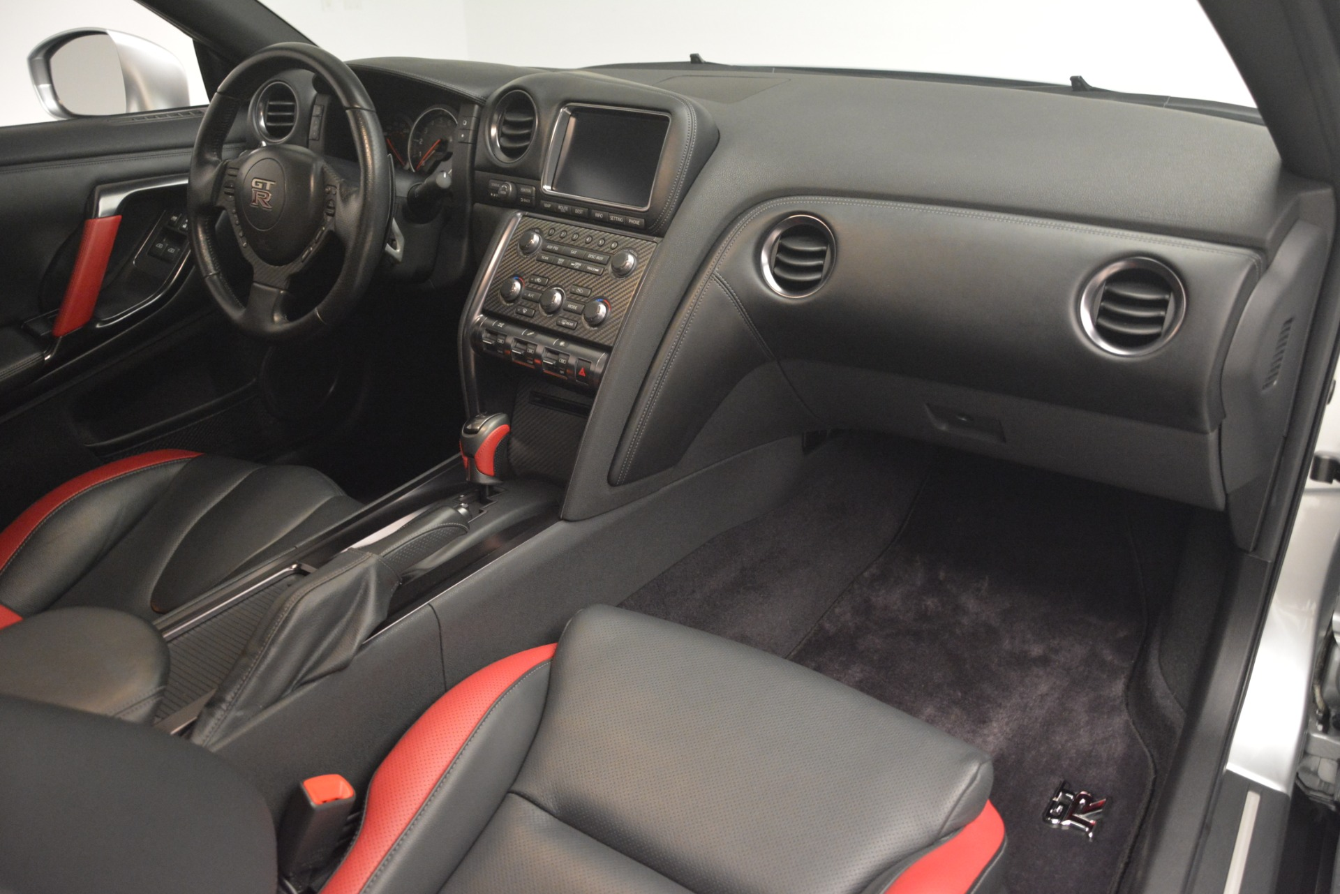 Used 2013 Nissan GT-R Black Edition For Sale In Westport, CT 3028_p20