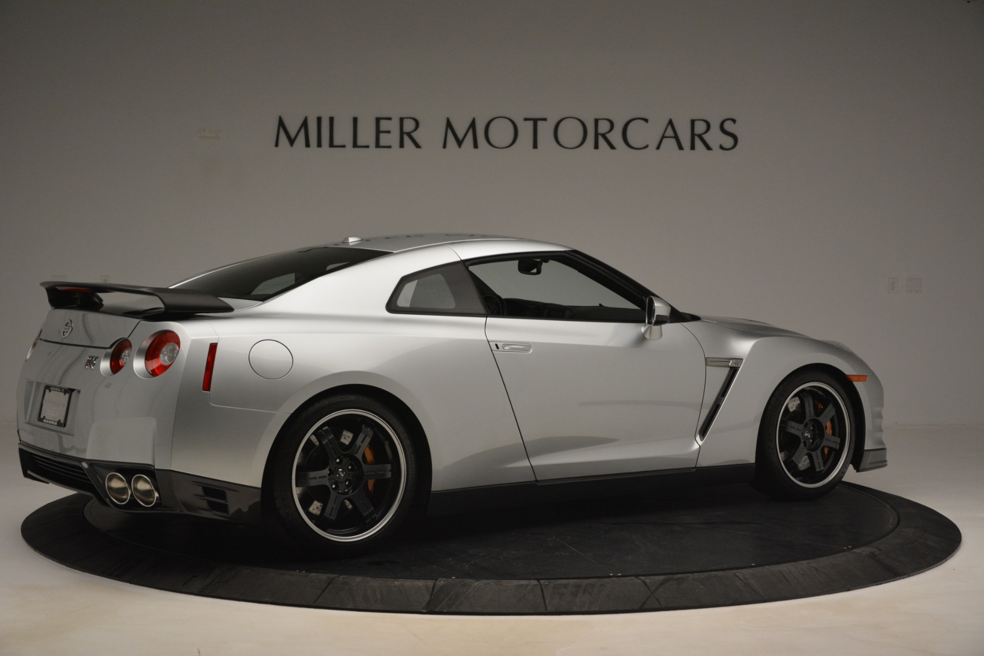 Used 2013 Nissan GT-R Black Edition For Sale In Westport, CT 3028_p8