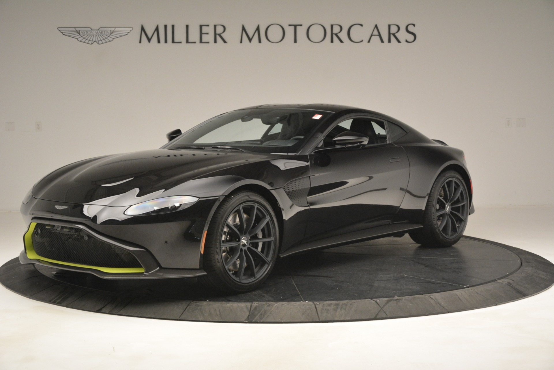 New 2019 Aston Martin Vantage Coupe For Sale In Westport, CT