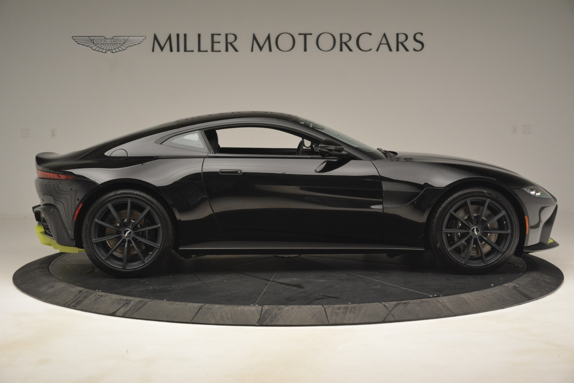 New 2019 Aston Martin Vantage Coupe For Sale In Westport, CT 3030_p10