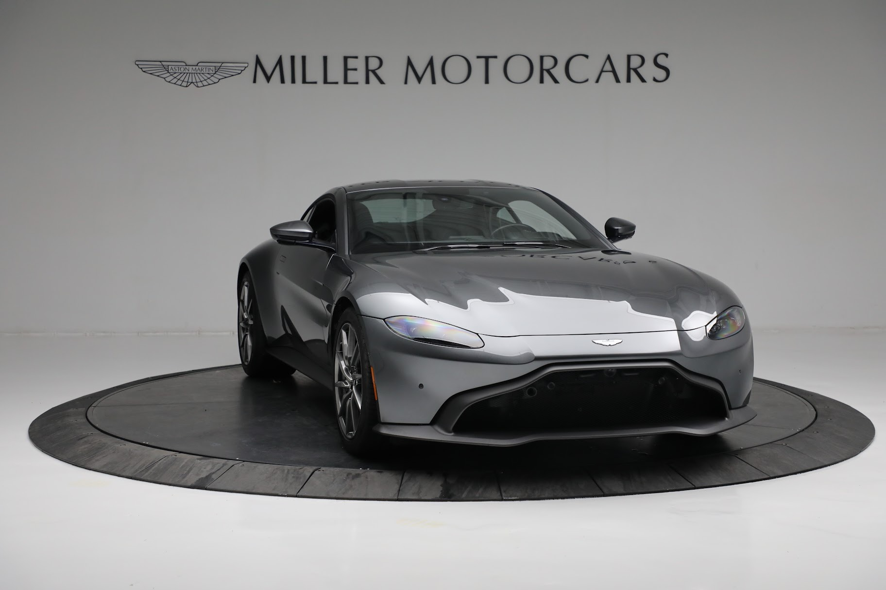 New 2019 Aston Martin Vantage Coupe For Sale In Westport, CT 3032_p10
