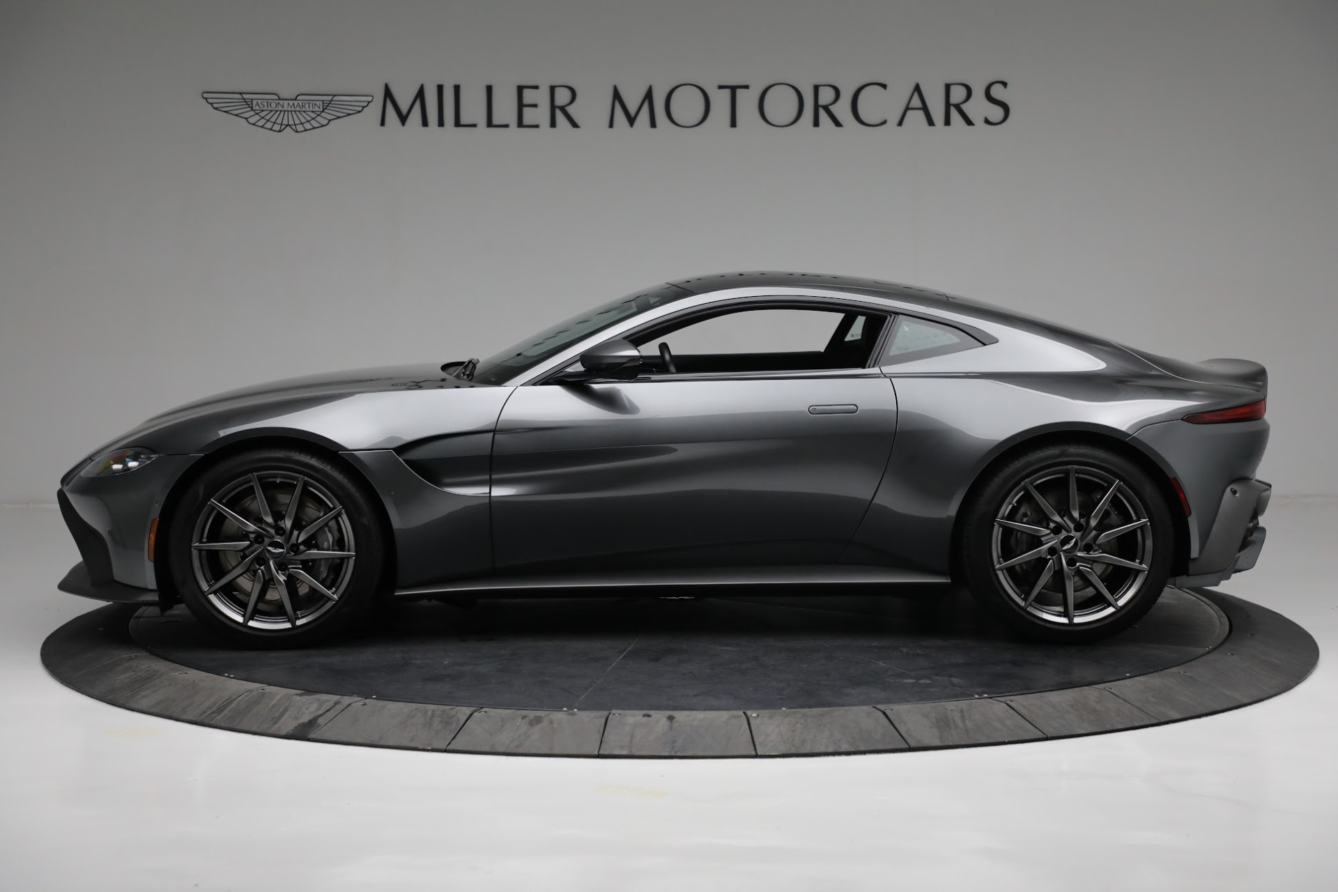 New 2019 Aston Martin Vantage Coupe For Sale In Westport, CT 3032_p2