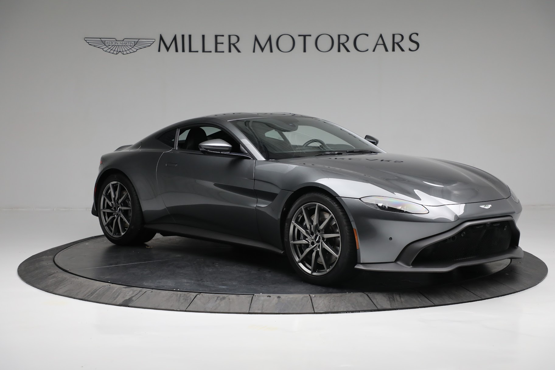 New 2019 Aston Martin Vantage Coupe For Sale In Westport, CT 3032_p9
