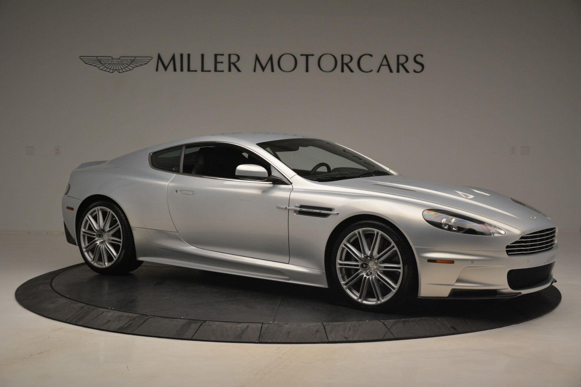 Used 2009 Aston Martin DBS Coupe For Sale In Westport, CT 3033_p10