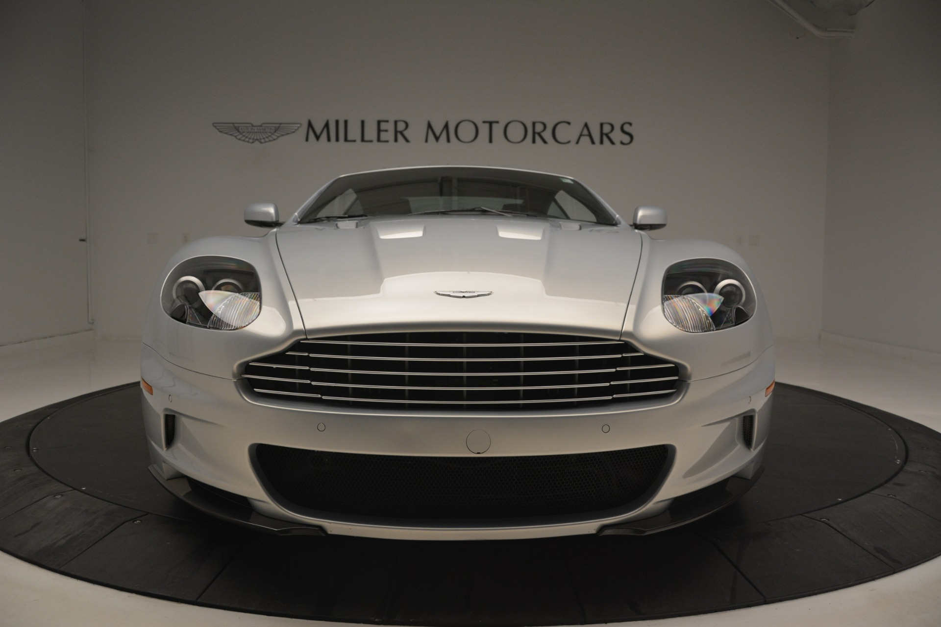 Used 2009 Aston Martin DBS Coupe For Sale In Westport, CT 3033_p13