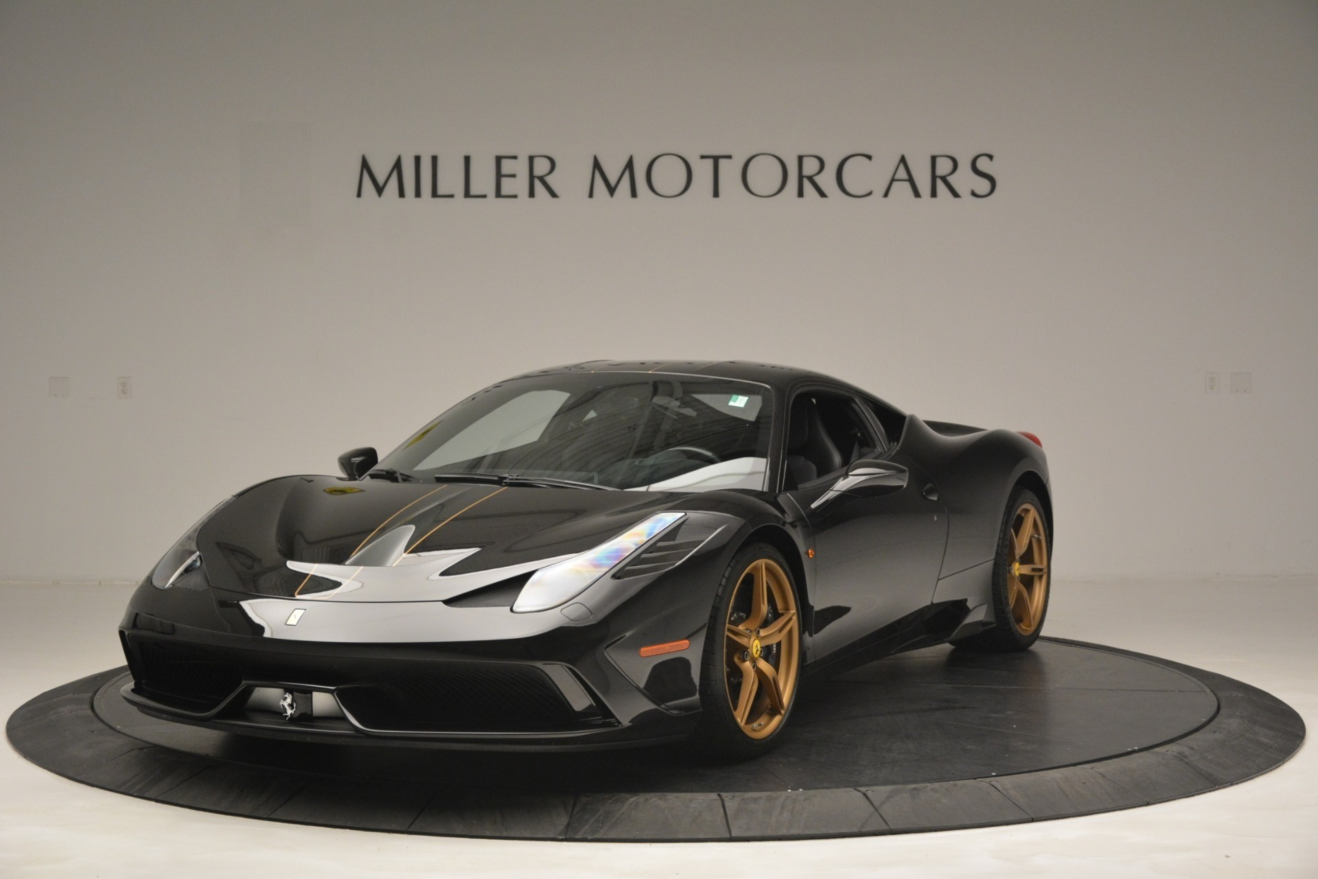 Used 2014 Ferrari 458 Speciale  For Sale In Westport, CT 3036_main