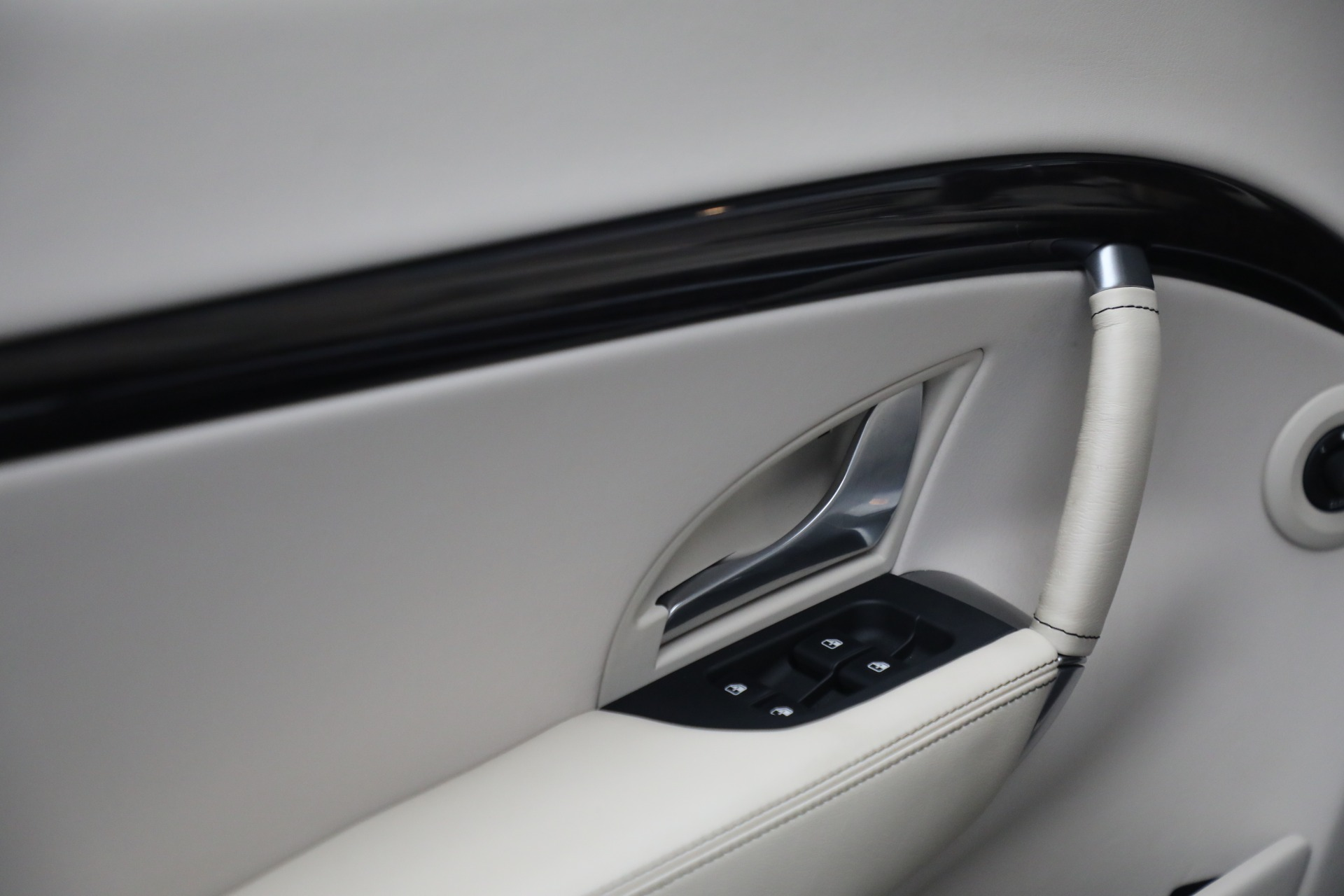 New 2019 Maserati GranTurismo Sport Convertible For Sale In Westport, CT 3040_p28