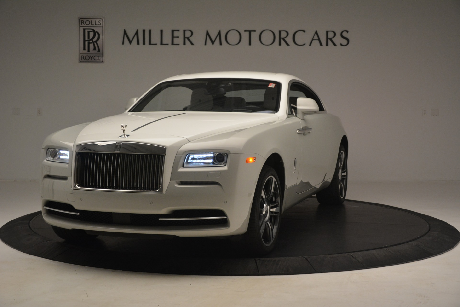 Used 2016 Rolls-Royce Wraith  For Sale In Westport, CT 3043_main