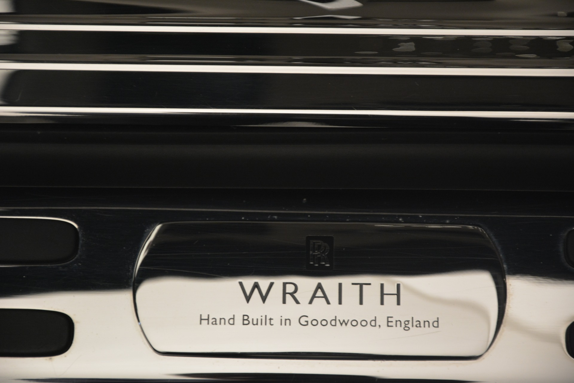 Used 2016 Rolls-Royce Wraith  For Sale In Westport, CT 3043_p27