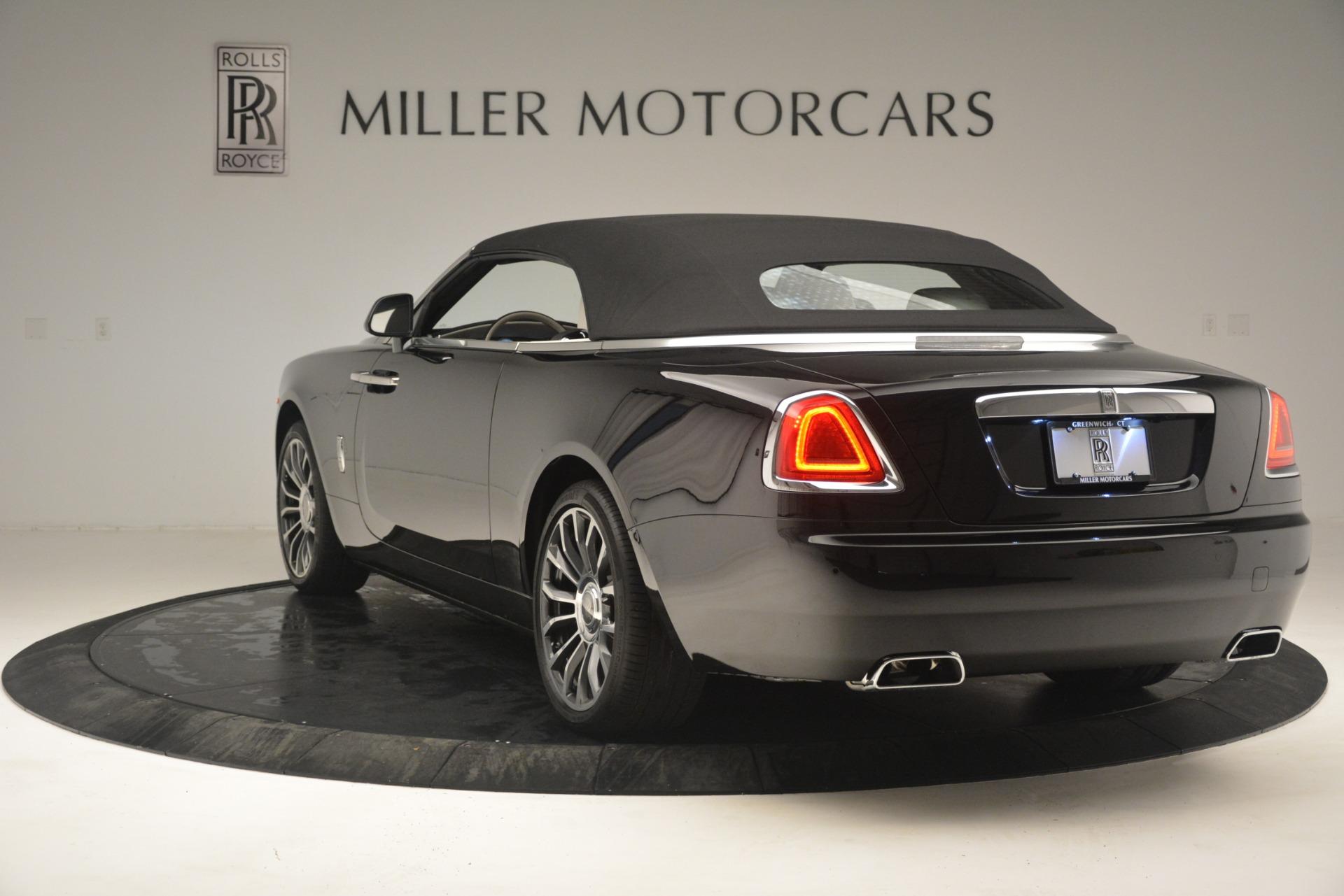 Used 2018 Rolls-Royce Dawn  For Sale In Westport, CT 3044_p21