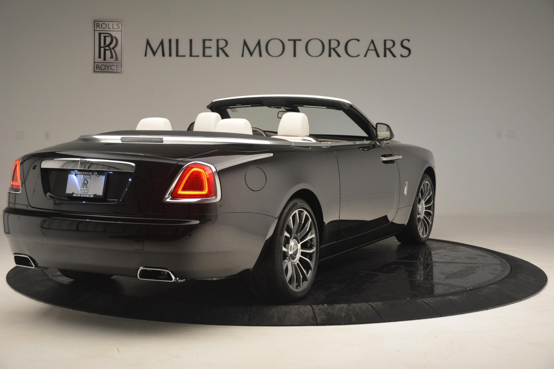 Used 2018 Rolls-Royce Dawn  For Sale In Westport, CT 3044_p9