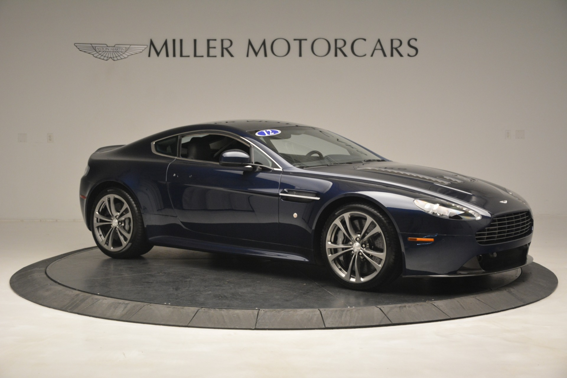 Used 2012 Aston Martin V12 Vantage  For Sale In Westport, CT 3046_p10
