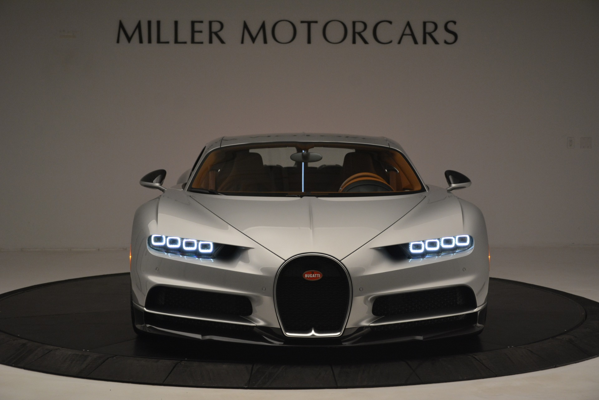 Used 2019 Bugatti Chiron  For Sale In Westport, CT 3048_p12