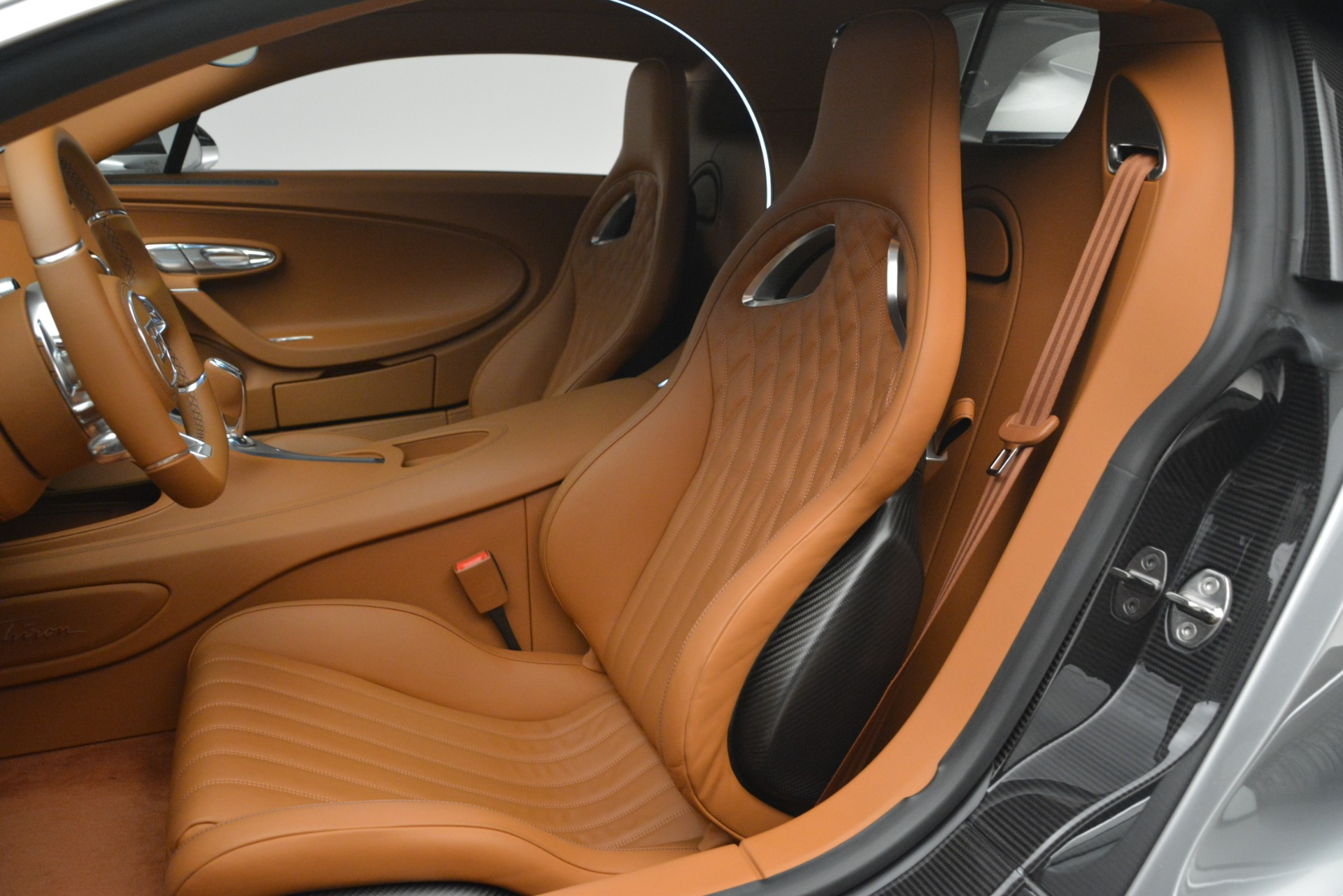 Used 2019 Bugatti Chiron  For Sale In Westport, CT 3048_p19