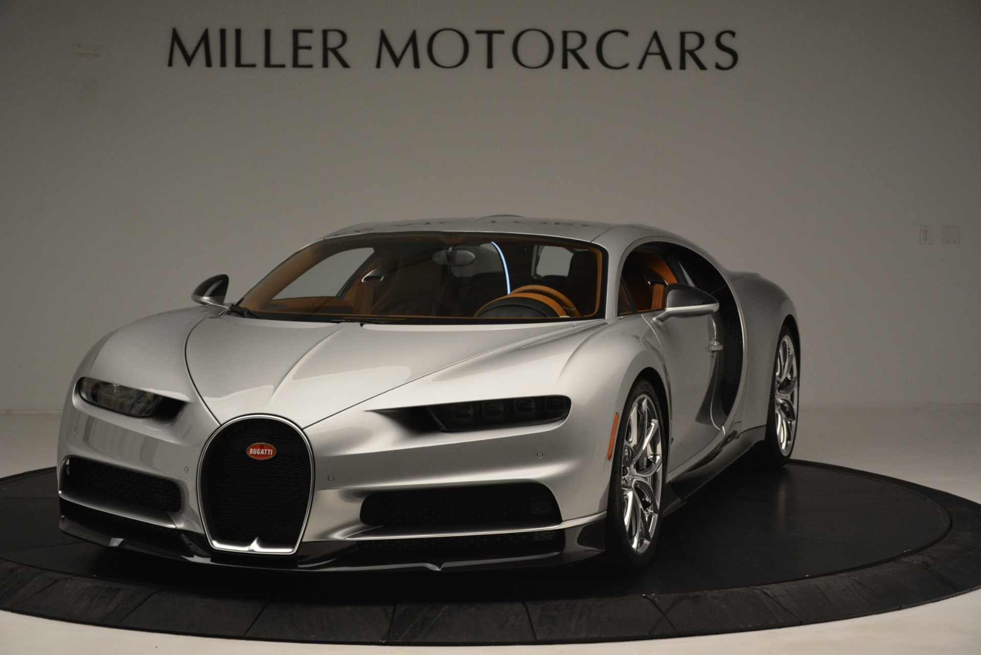Used 2019 Bugatti Chiron  For Sale In Westport, CT 3048_p2