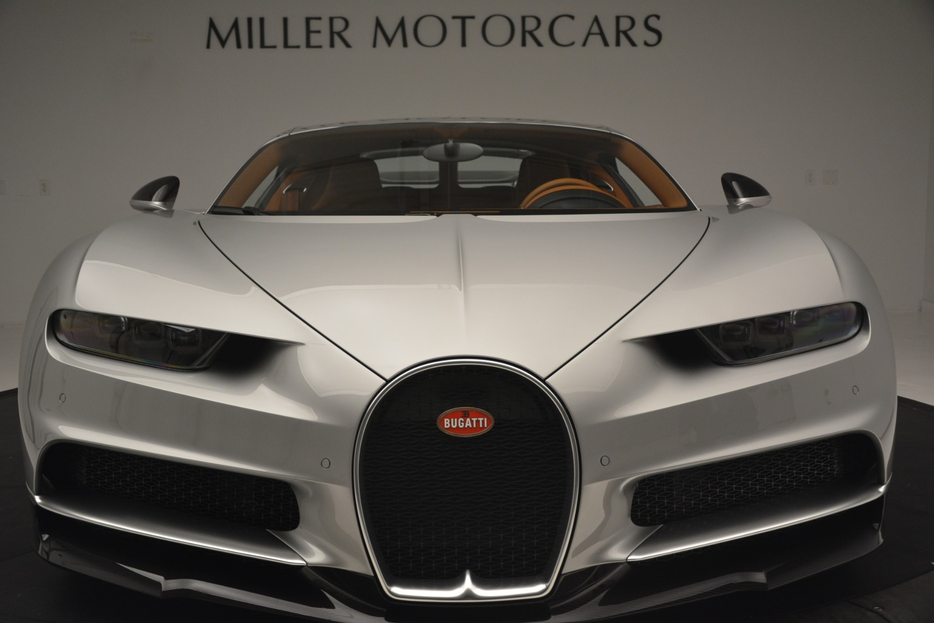 Used 2019 Bugatti Chiron  For Sale In Westport, CT 3048_p35