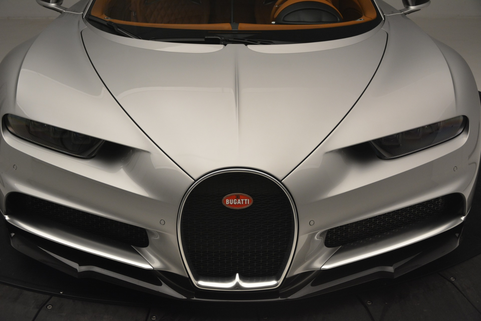 Used 2019 Bugatti Chiron  For Sale In Westport, CT 3048_p37