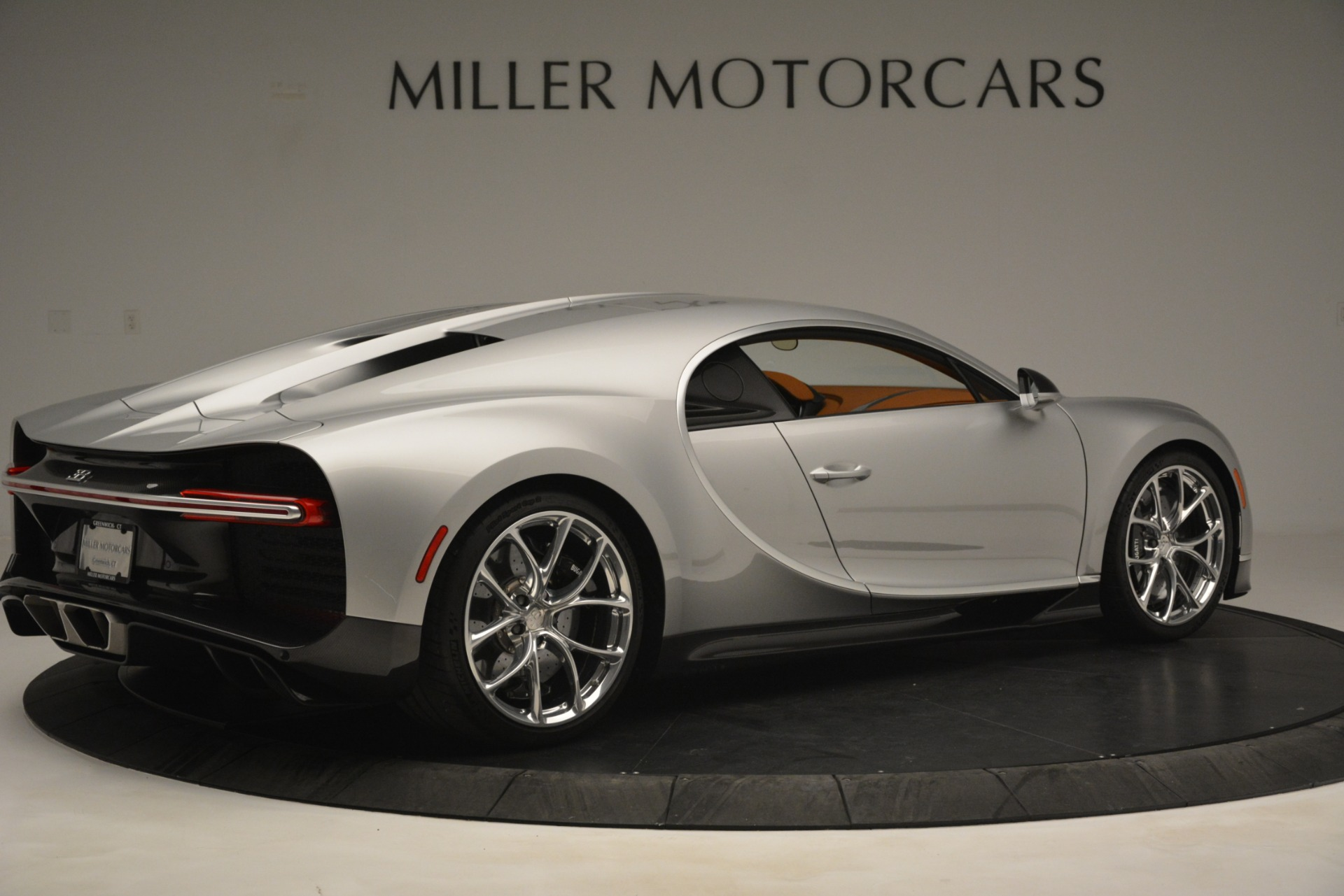 Used 2019 Bugatti Chiron  For Sale In Westport, CT 3048_p8