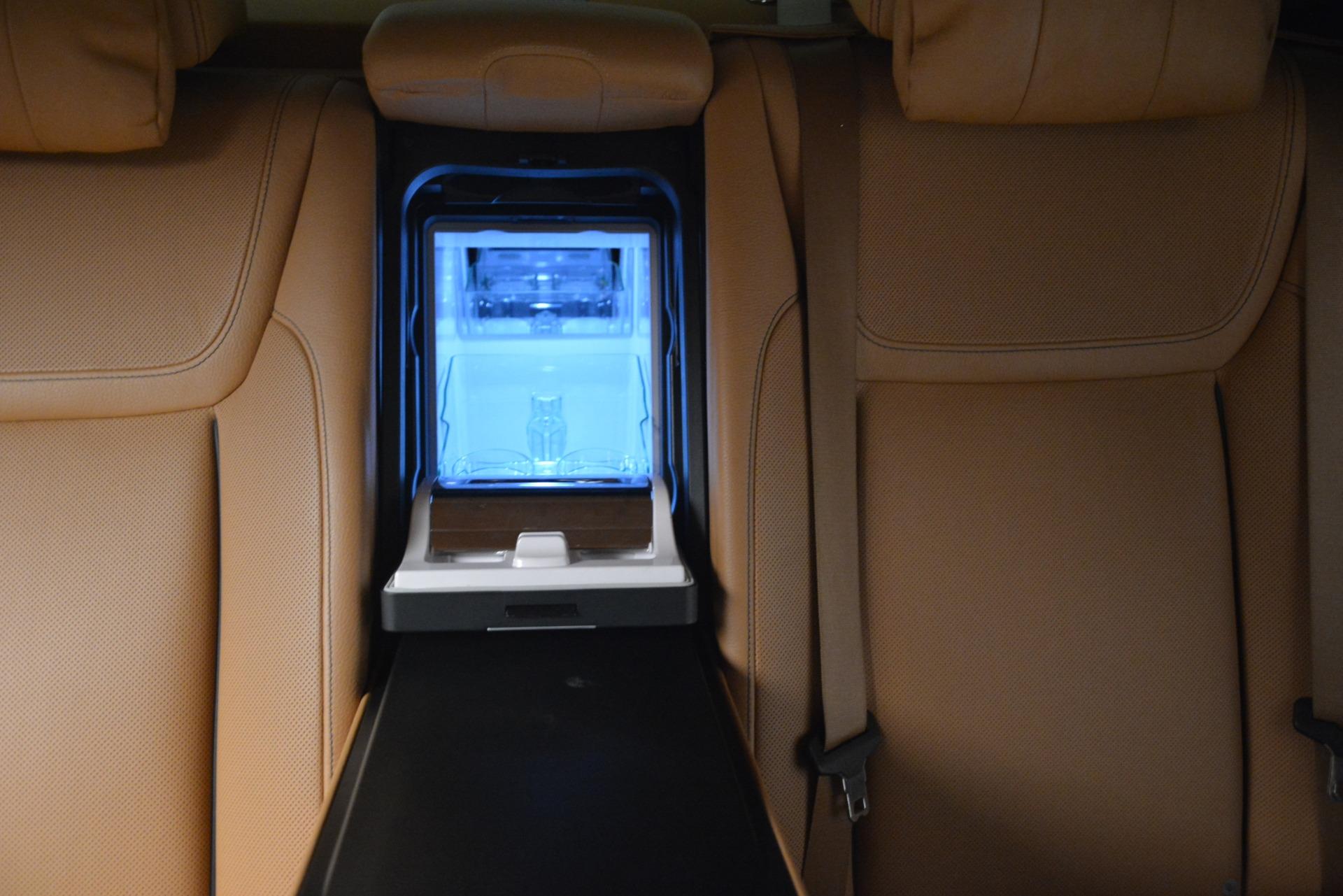Used 2016 Rolls-Royce Ghost  For Sale In Westport, CT 3050_p24