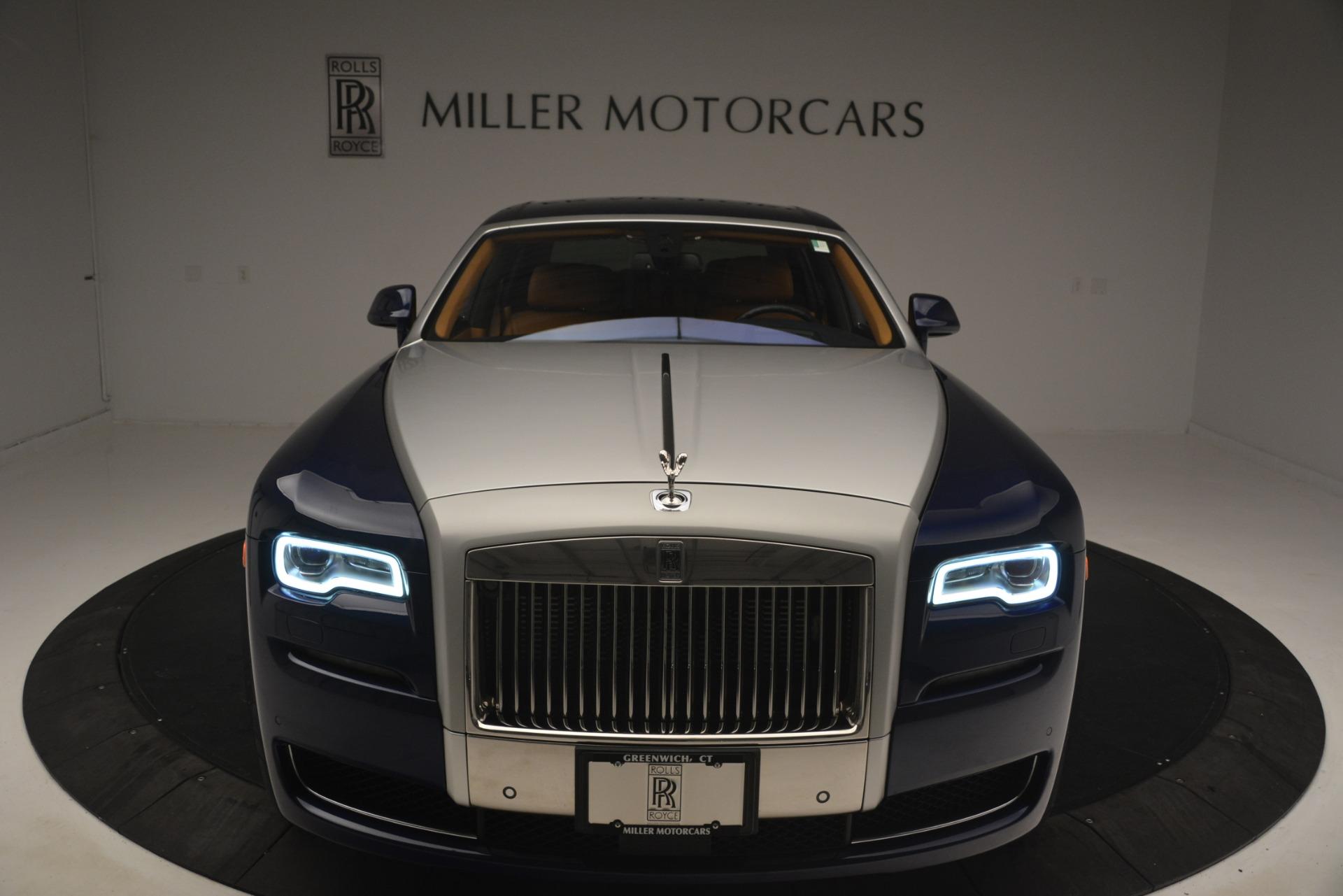 Used 2016 Rolls-Royce Ghost  For Sale In Westport, CT 3050_p29