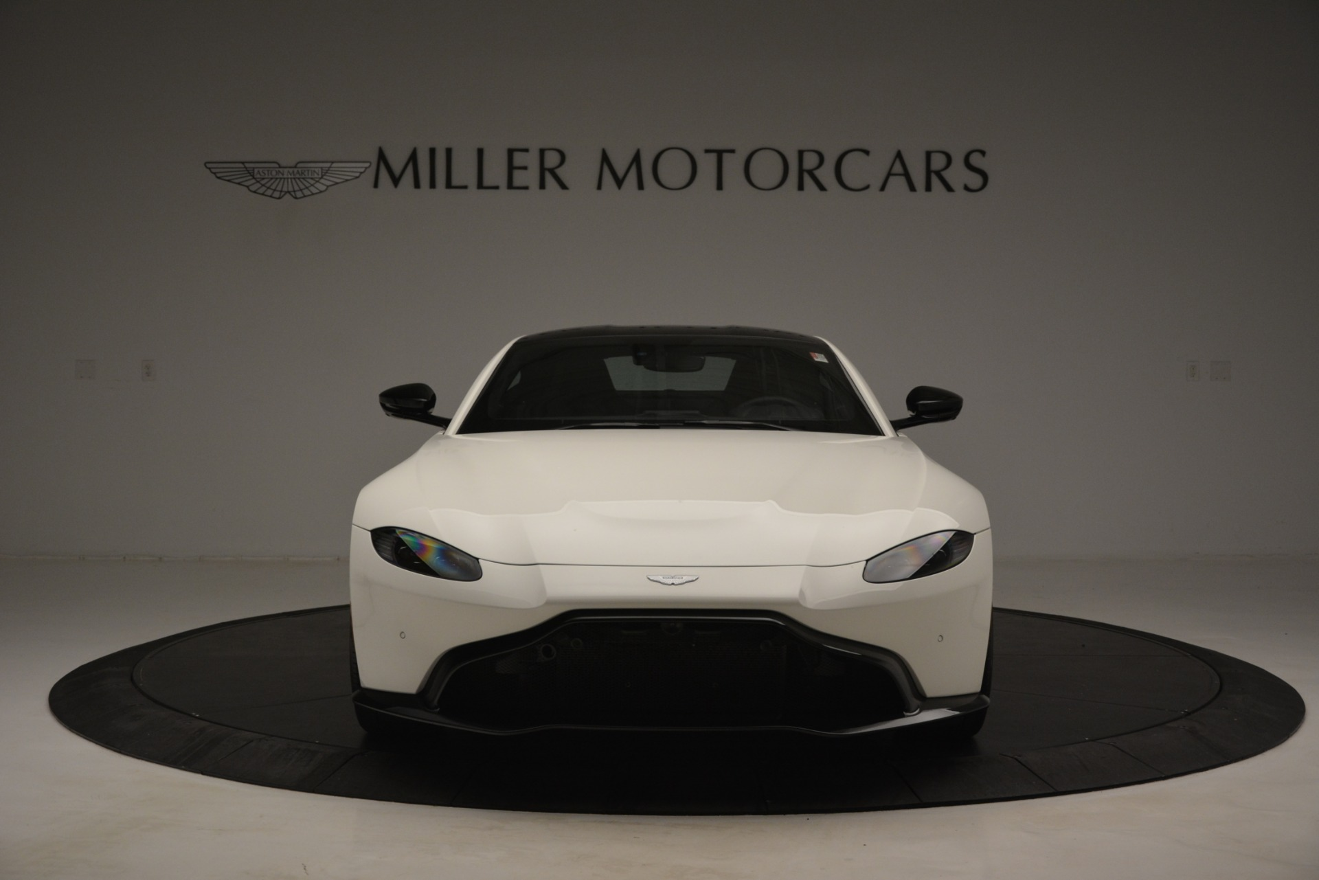 New 2019 Aston Martin Vantage V8 For Sale In Westport, CT 3053_p12