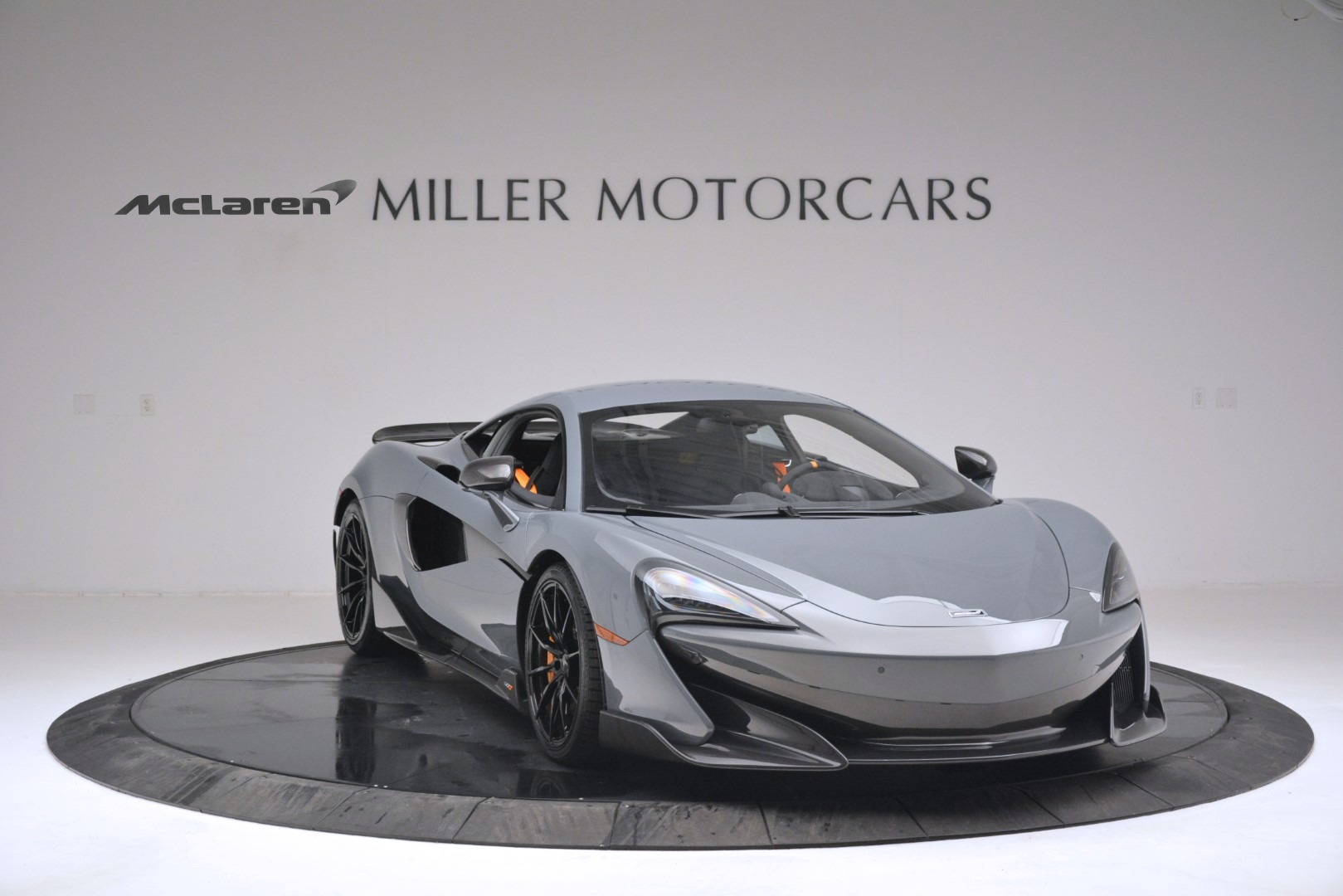 New 2019 McLaren 600LT Coupe For Sale In Westport, CT 3055_p11