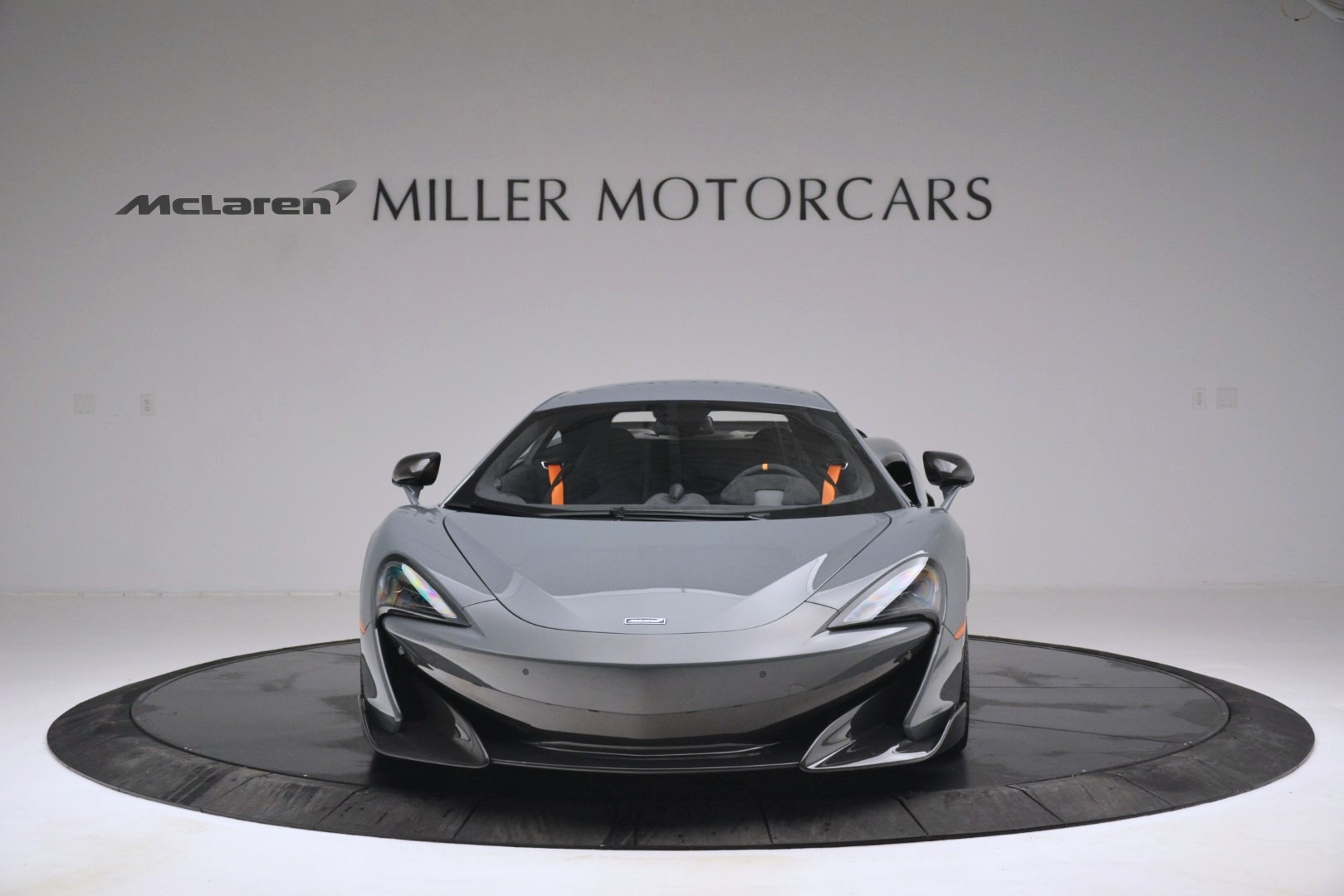 New 2019 McLaren 600LT Coupe For Sale In Westport, CT 3055_p12