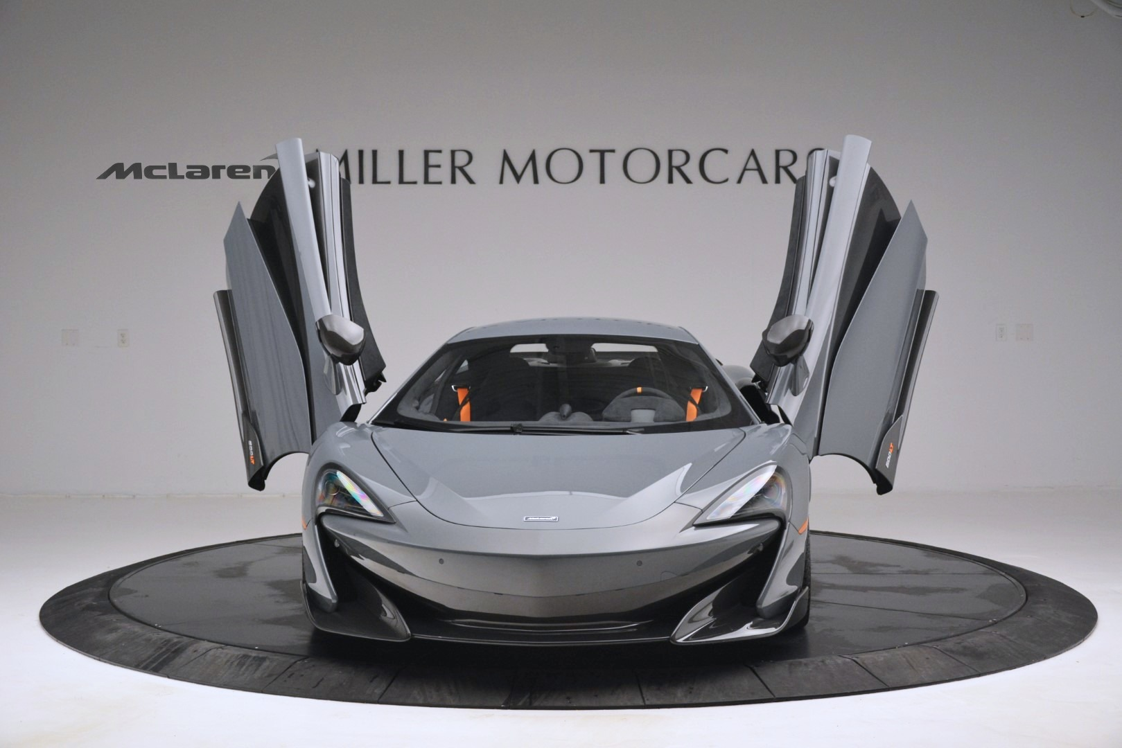 New 2019 McLaren 600LT Coupe For Sale In Westport, CT 3055_p13