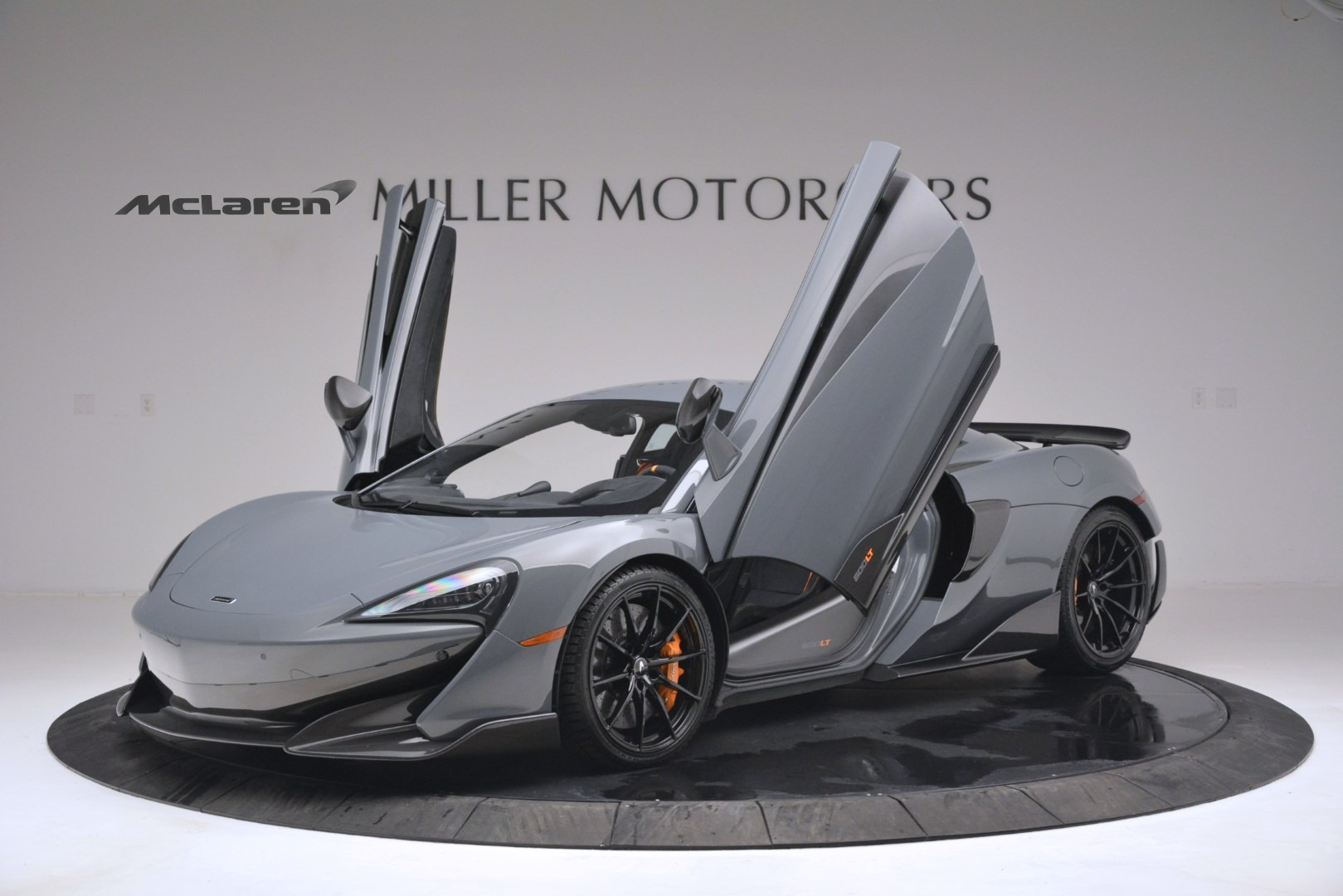 New 2019 McLaren 600LT Coupe For Sale In Westport, CT 3055_p14