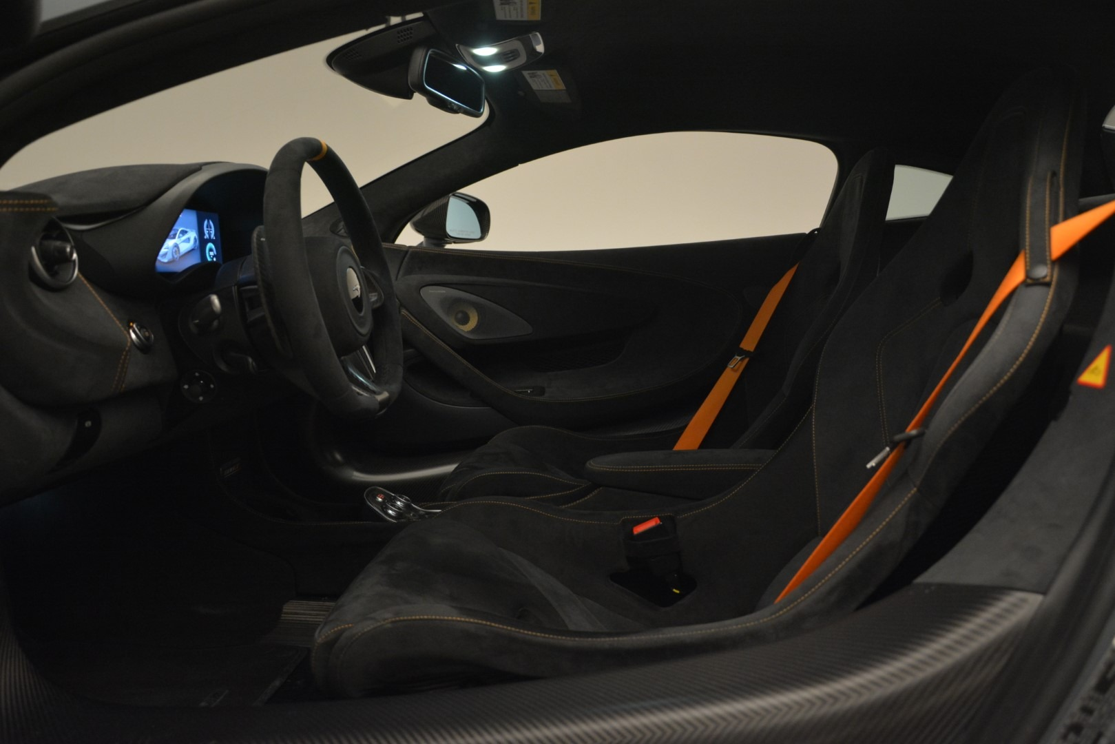New 2019 McLaren 600LT Coupe For Sale In Westport, CT 3055_p18