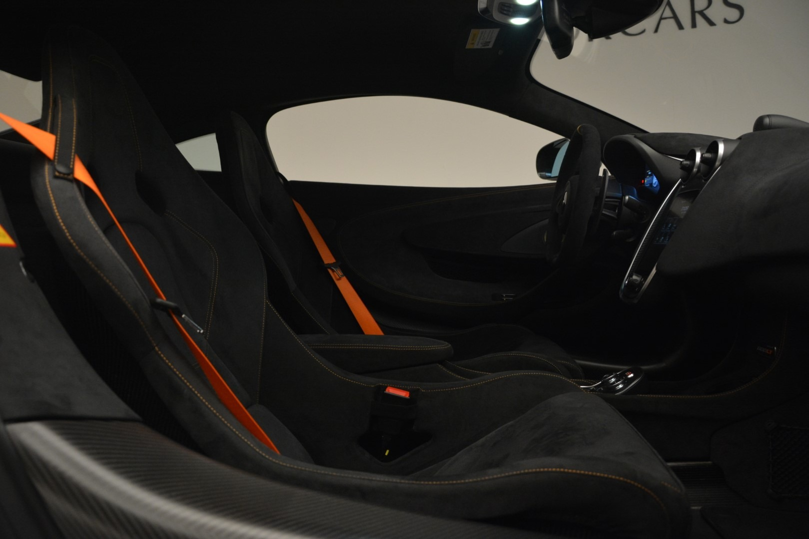 New 2019 McLaren 600LT Coupe For Sale In Westport, CT 3055_p21