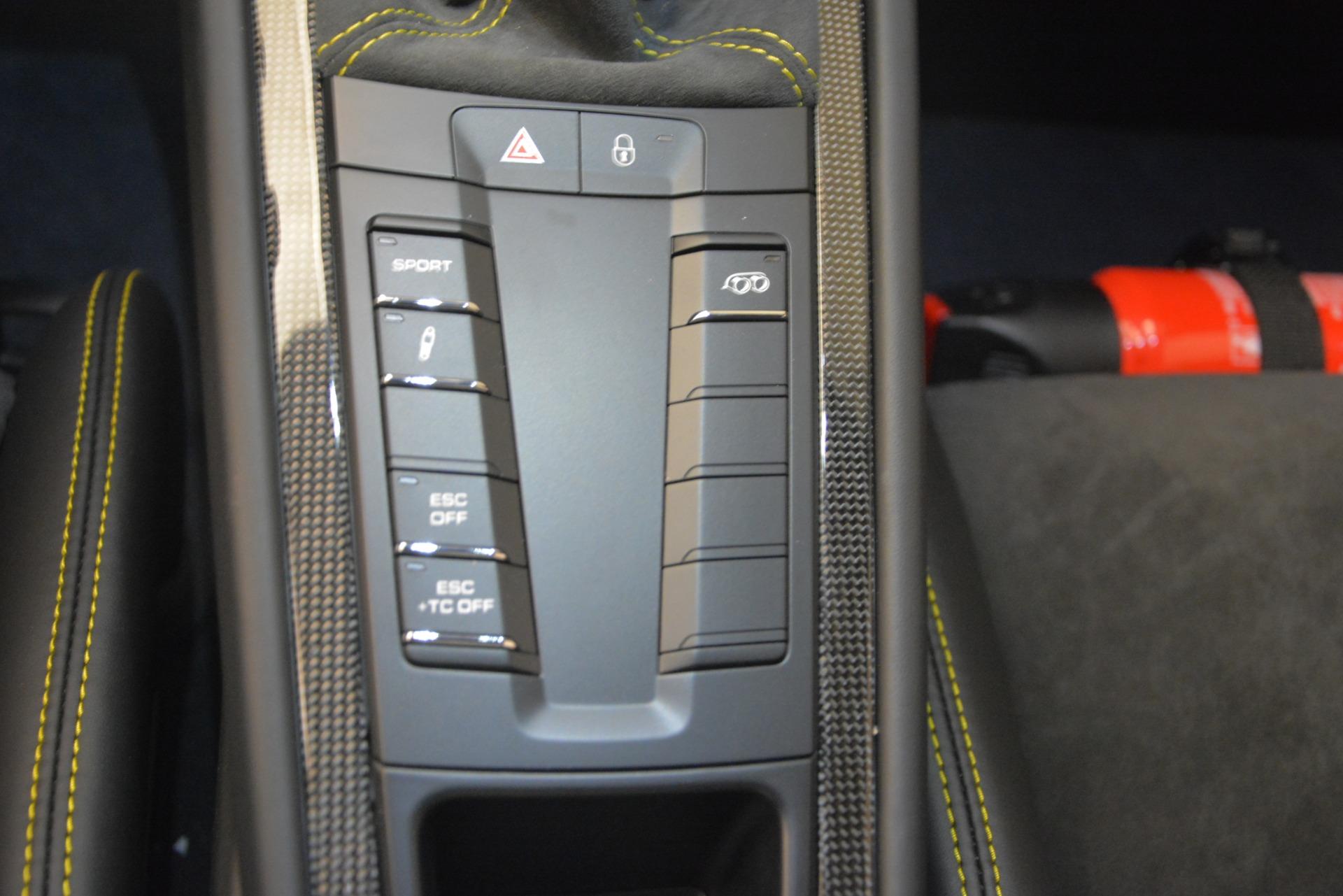 Used 2018 Porsche 911 GT3 For Sale In Westport, CT 3056_p27