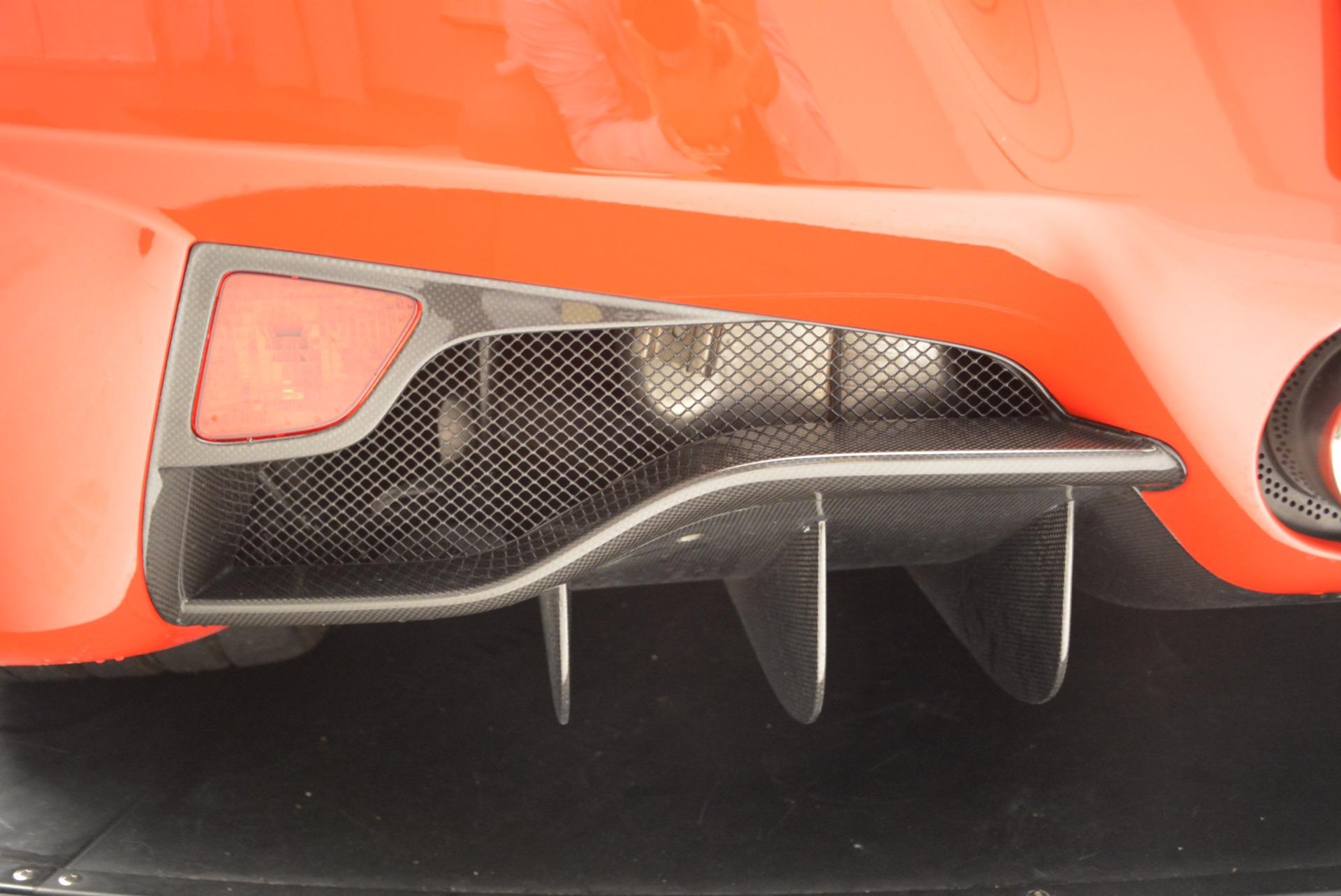 Used 2013 Ferrari 458 Spider  For Sale In Westport, CT 3057_p27