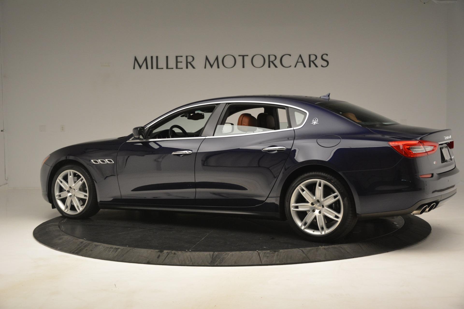 Used 2015 Maserati Quattroporte S Q4 For Sale In Westport, CT 3058_p4