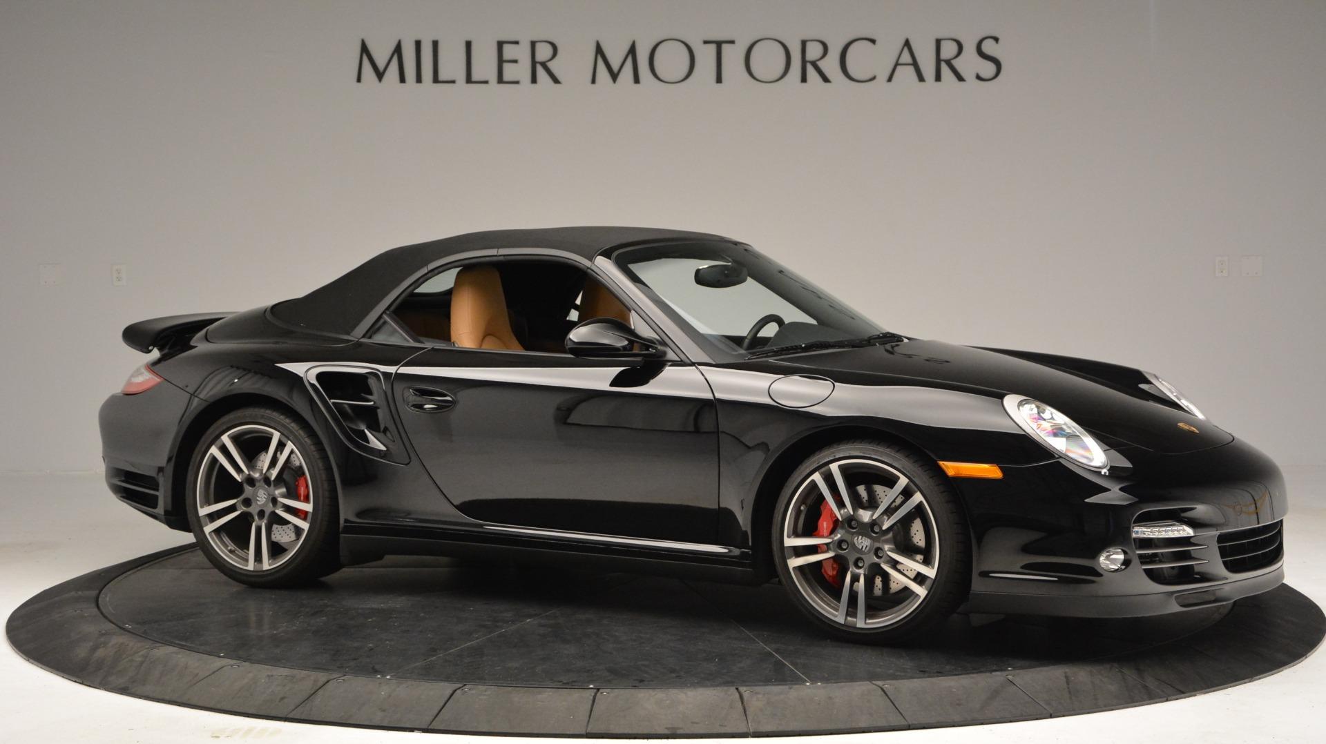 Used 2012 Porsche 911 Turbo For Sale In Westport, CT 3063_p17
