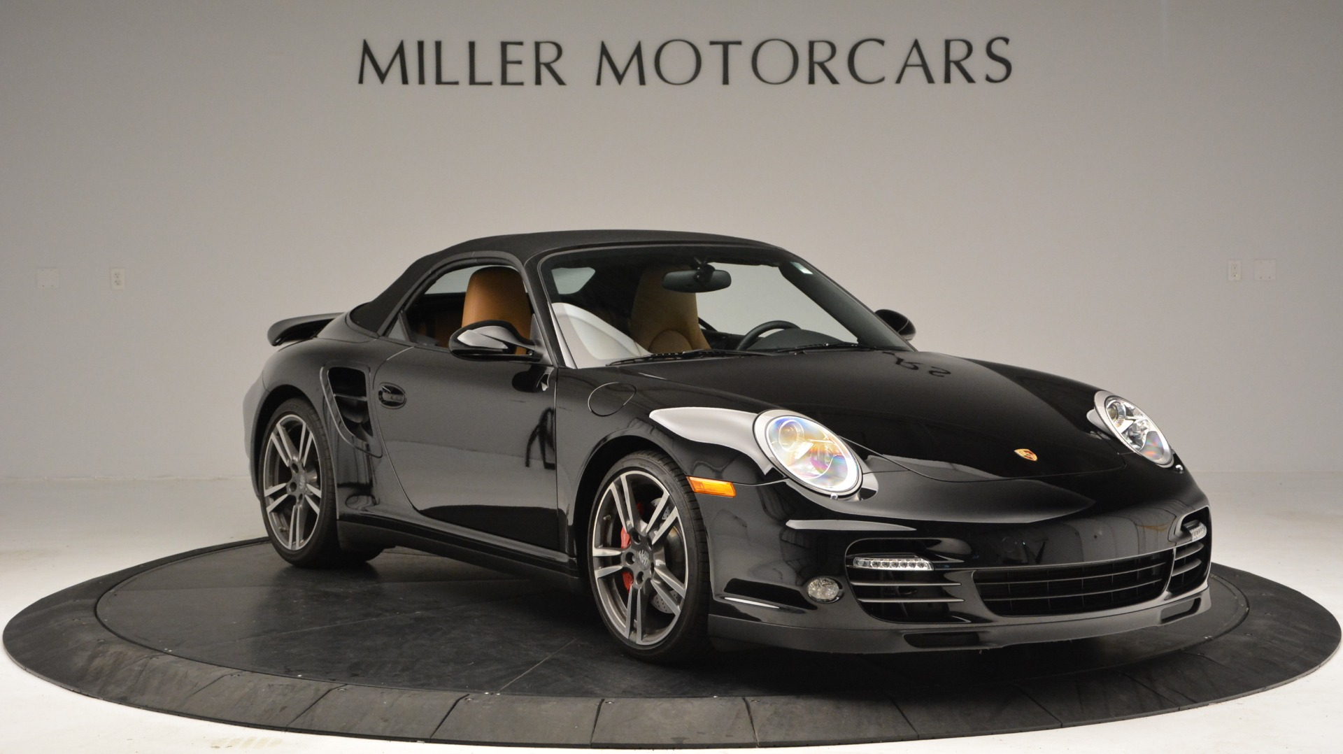 Used 2012 Porsche 911 Turbo For Sale In Westport, CT 3063_p18
