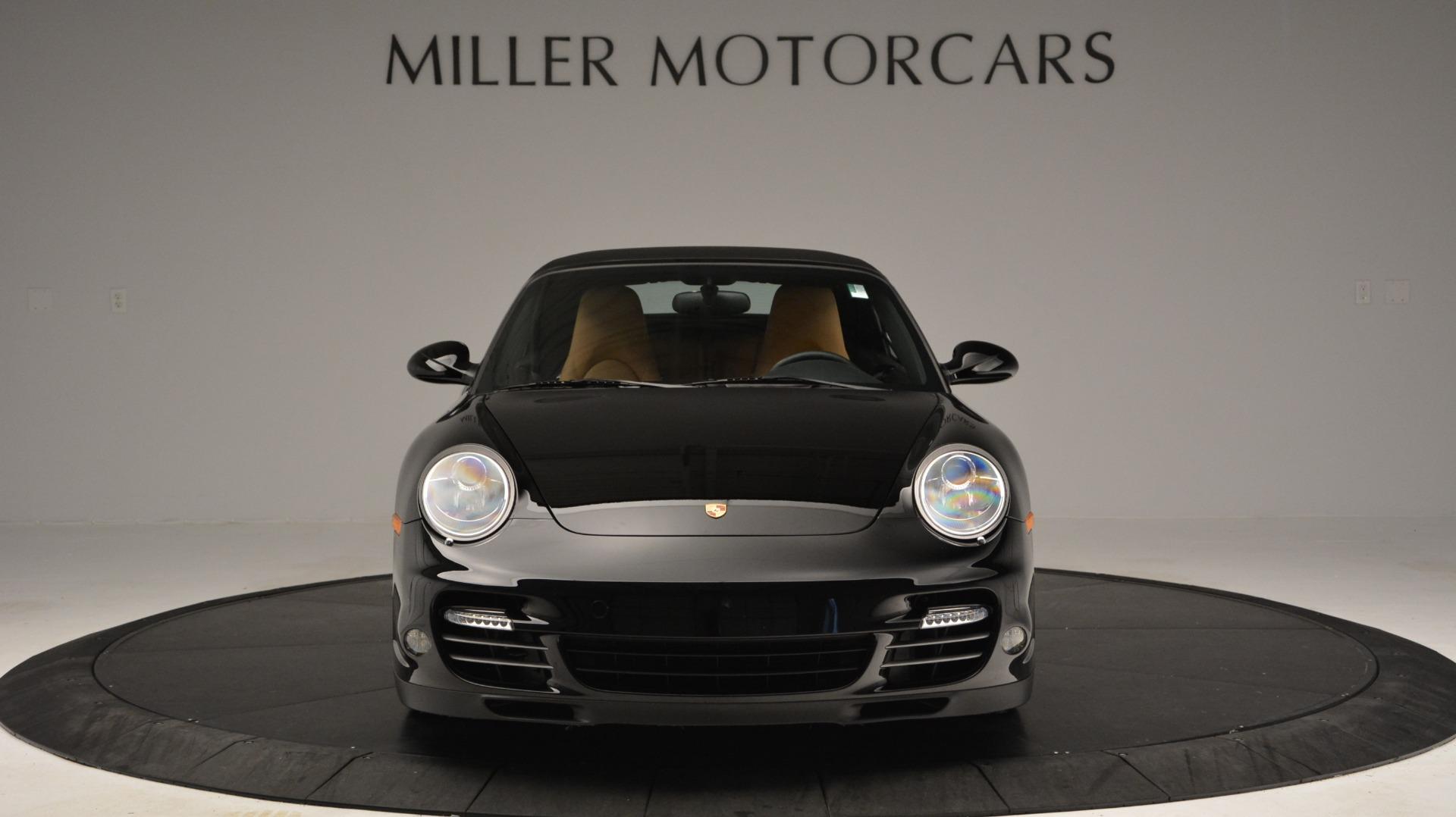 Used 2012 Porsche 911 Turbo For Sale In Westport, CT 3063_p19