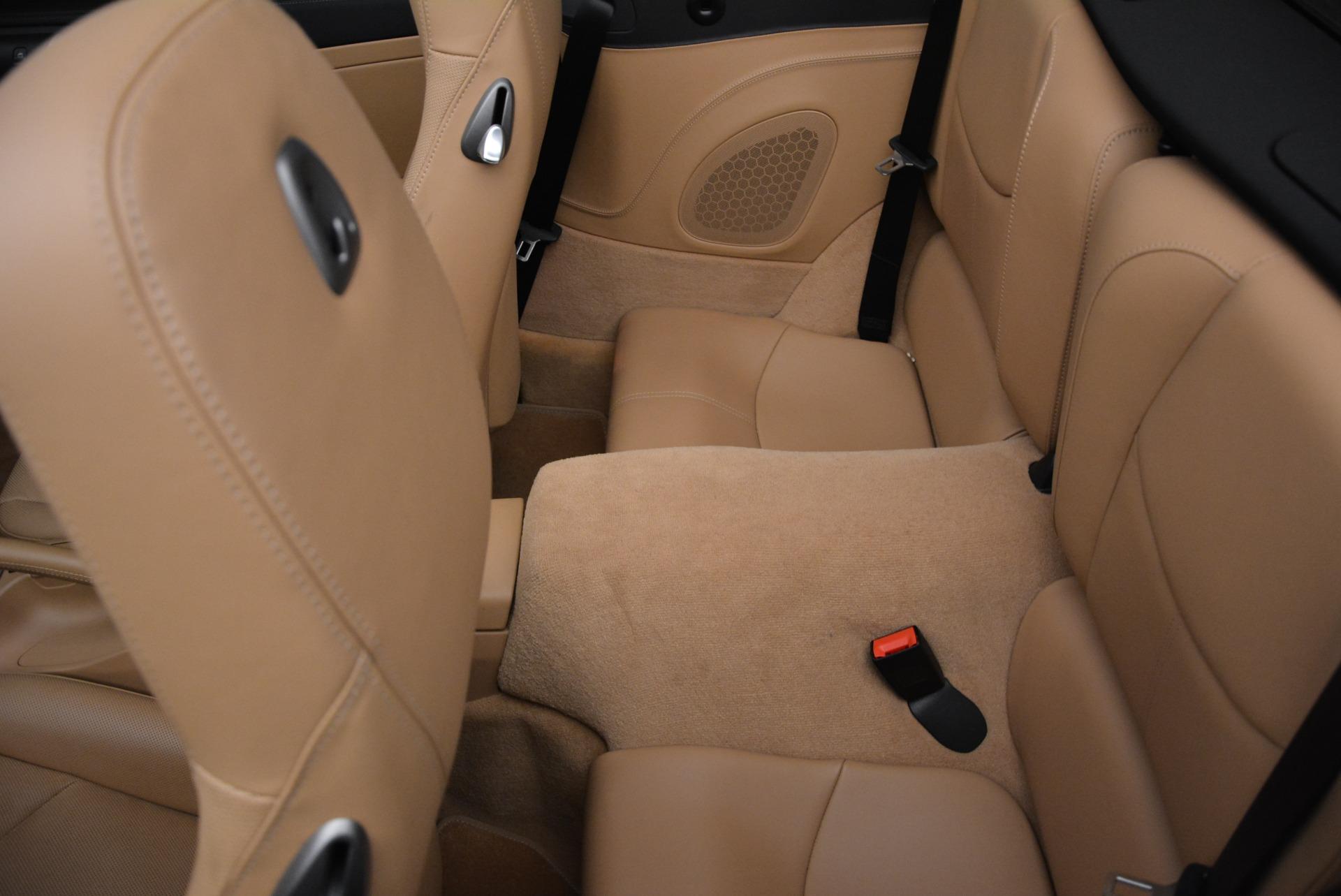 Used 2012 Porsche 911 Turbo For Sale In Westport, CT 3063_p23